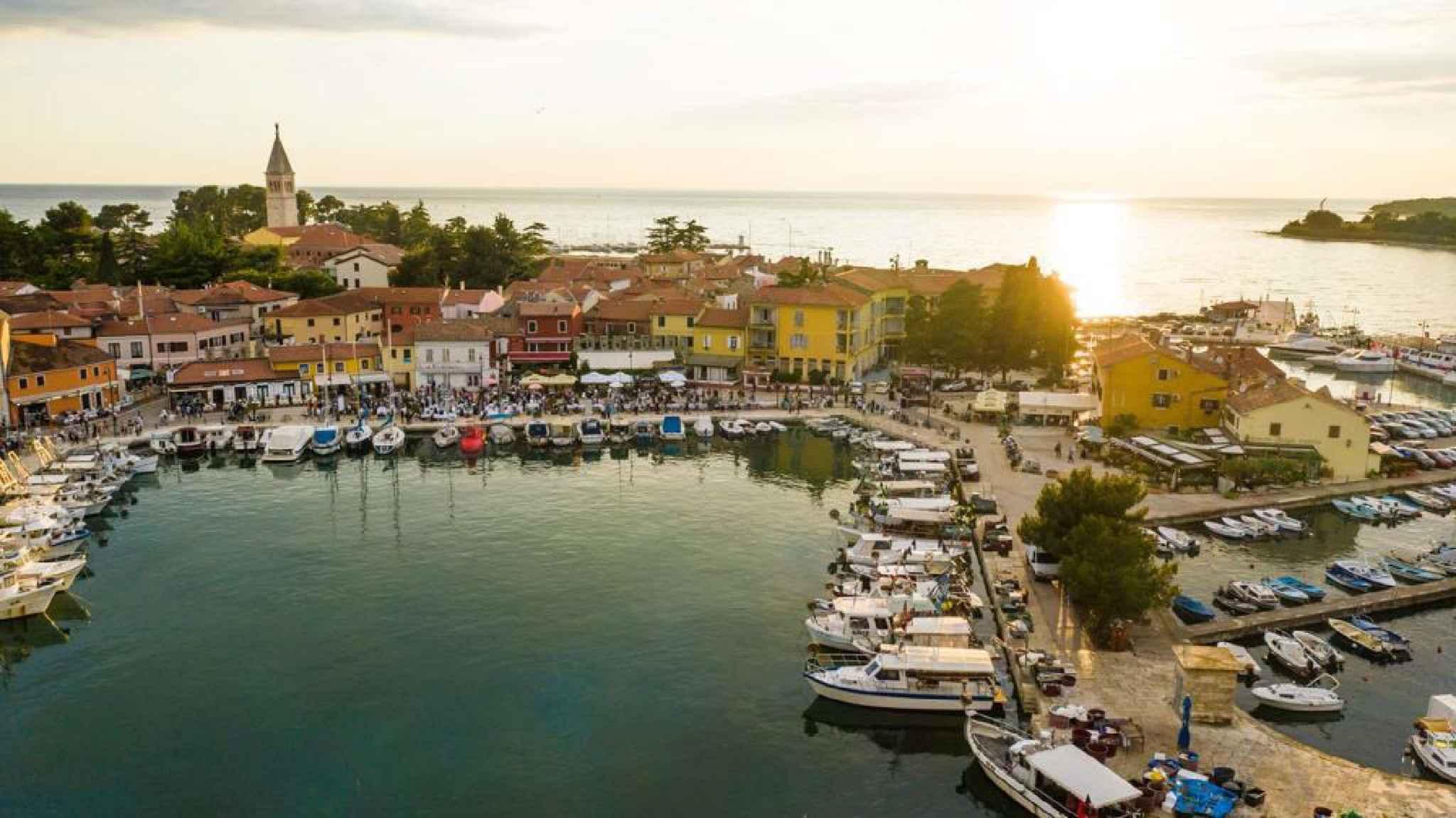 Ferienwohnung mit 14 qm Terrasse (279761), Fažana, , Istrien, Kroatien, Bild 22
