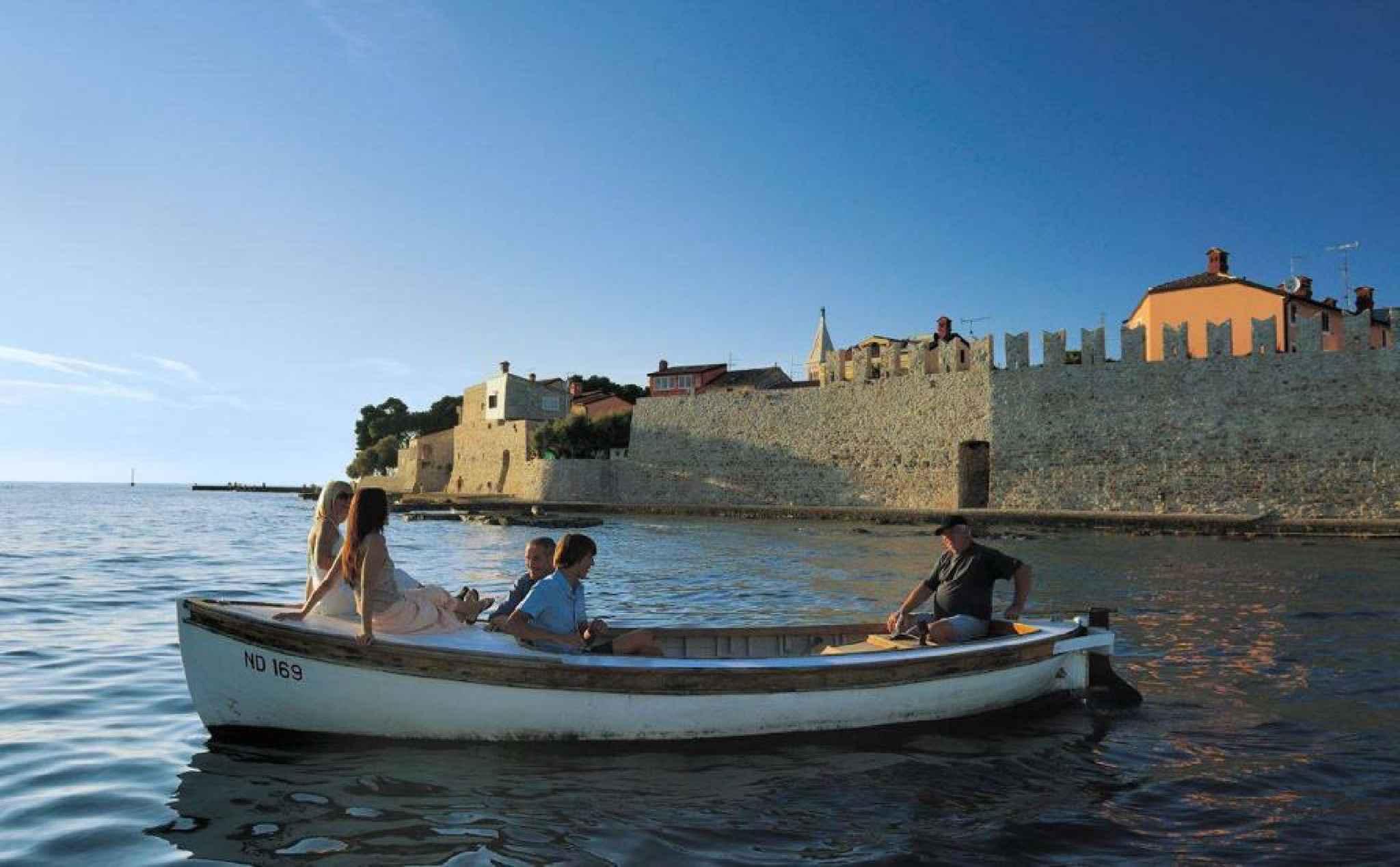 Ferienwohnung mit 14 qm Terrasse (279761), Fažana, , Istrien, Kroatien, Bild 23