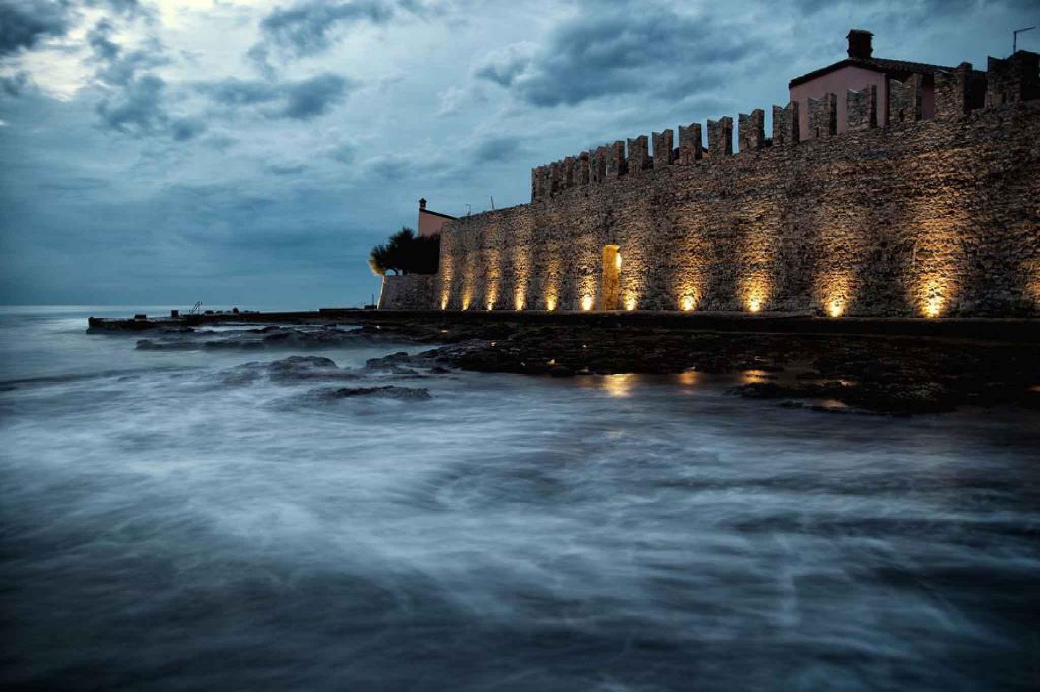 Ferienwohnung mit 14 qm Terrasse (279761), Fažana, , Istrien, Kroatien, Bild 27