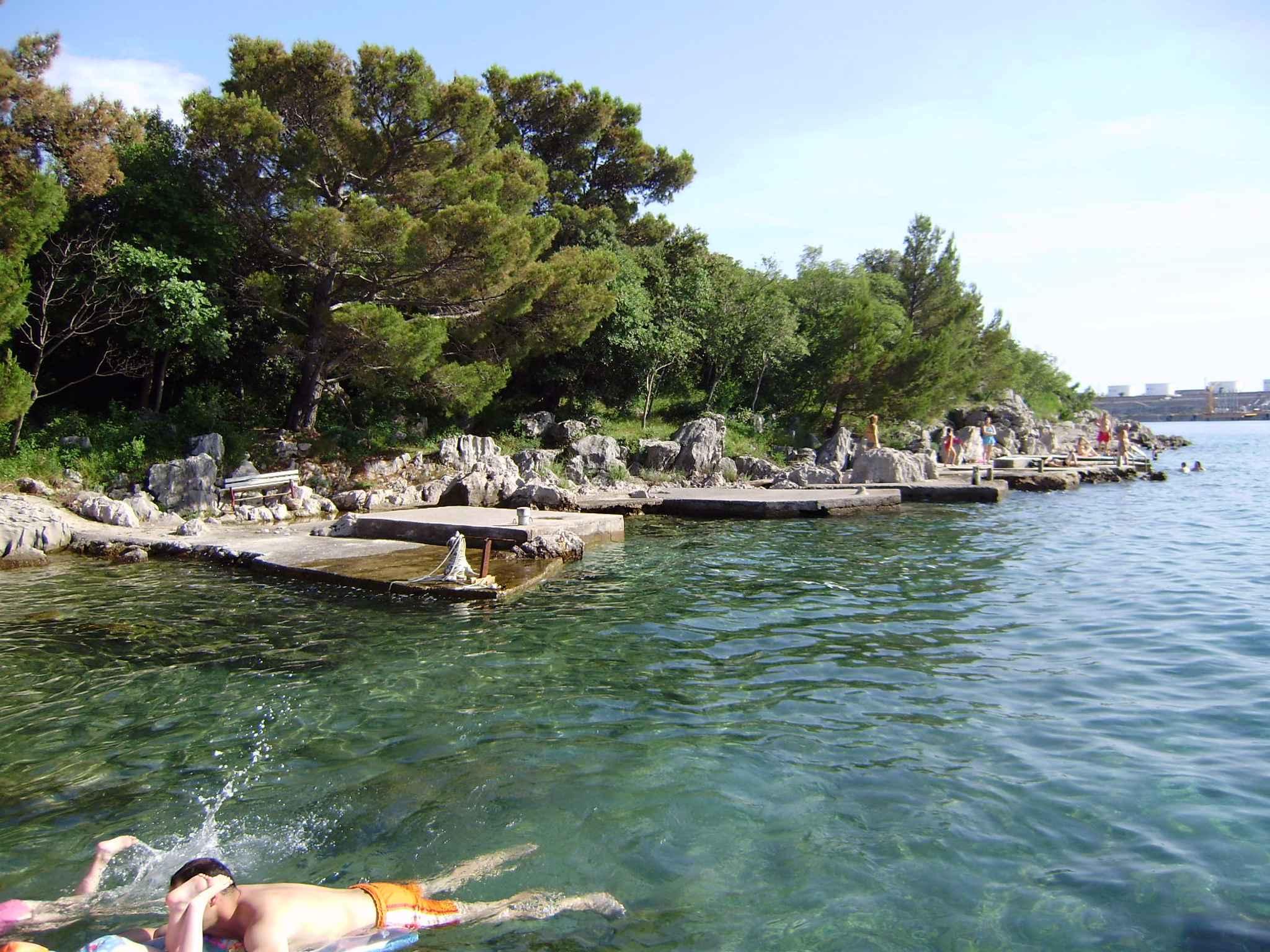 Ferienwohnung mit 14 qm Terrasse (279761), Fažana, , Istrien, Kroatien, Bild 38