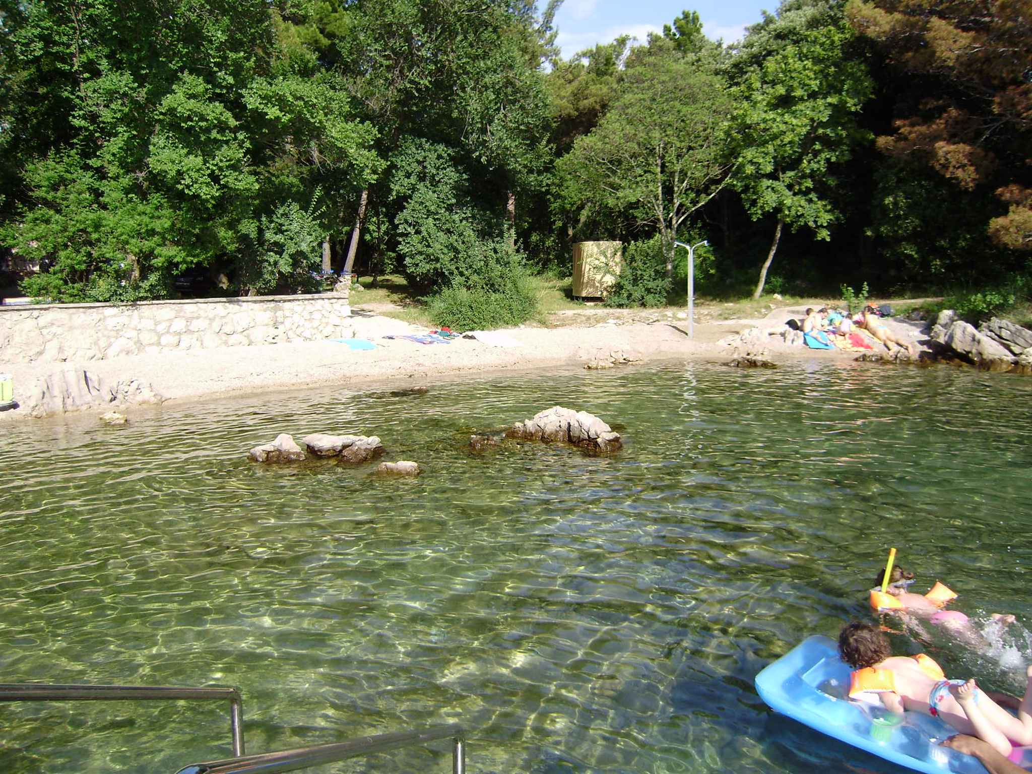 Ferienwohnung mit 14 qm Terrasse (279761), Fažana, , Istrien, Kroatien, Bild 39