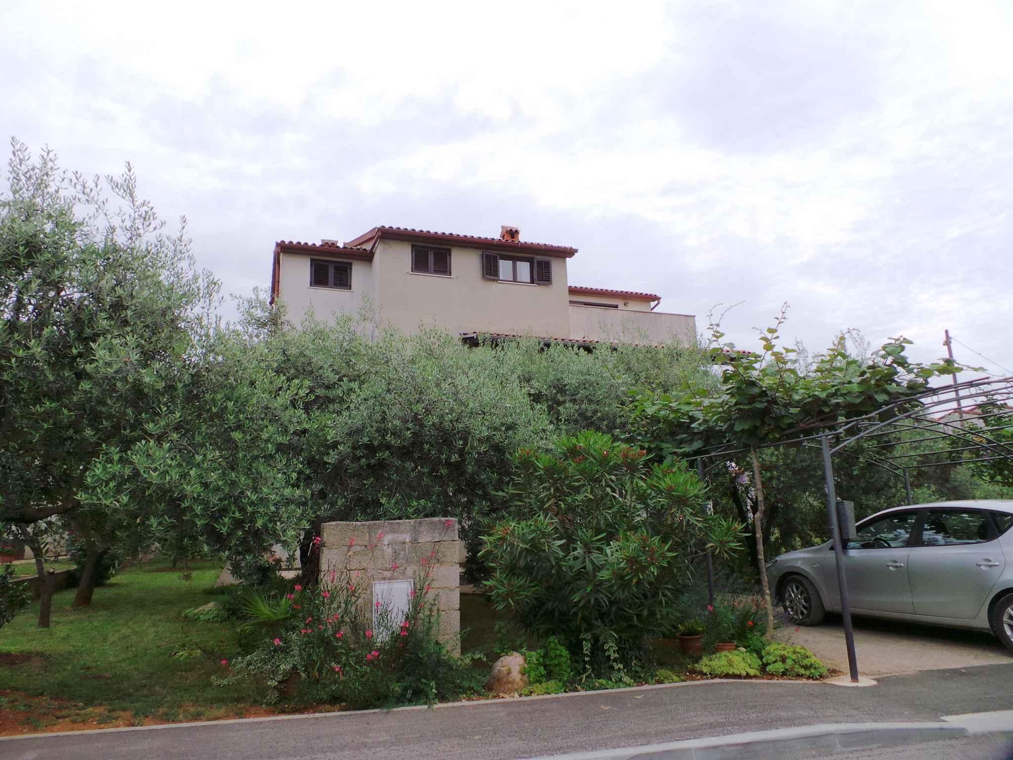 Ferienwohnung mit 14 qm Terrasse (279761), Fažana, , Istrien, Kroatien, Bild 2