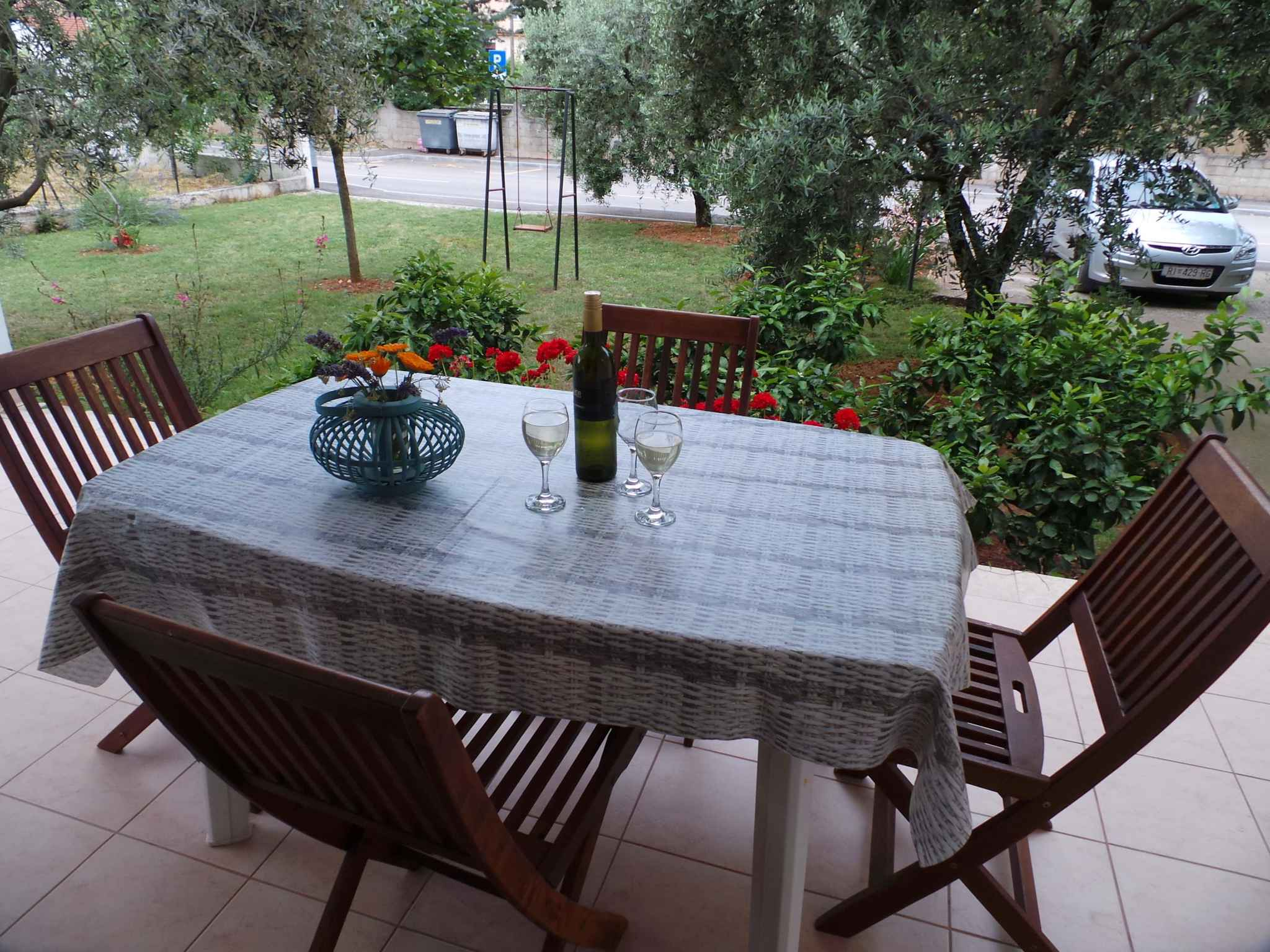 Ferienwohnung mit 14 qm Terrasse (279761), Fažana, , Istrien, Kroatien, Bild 7