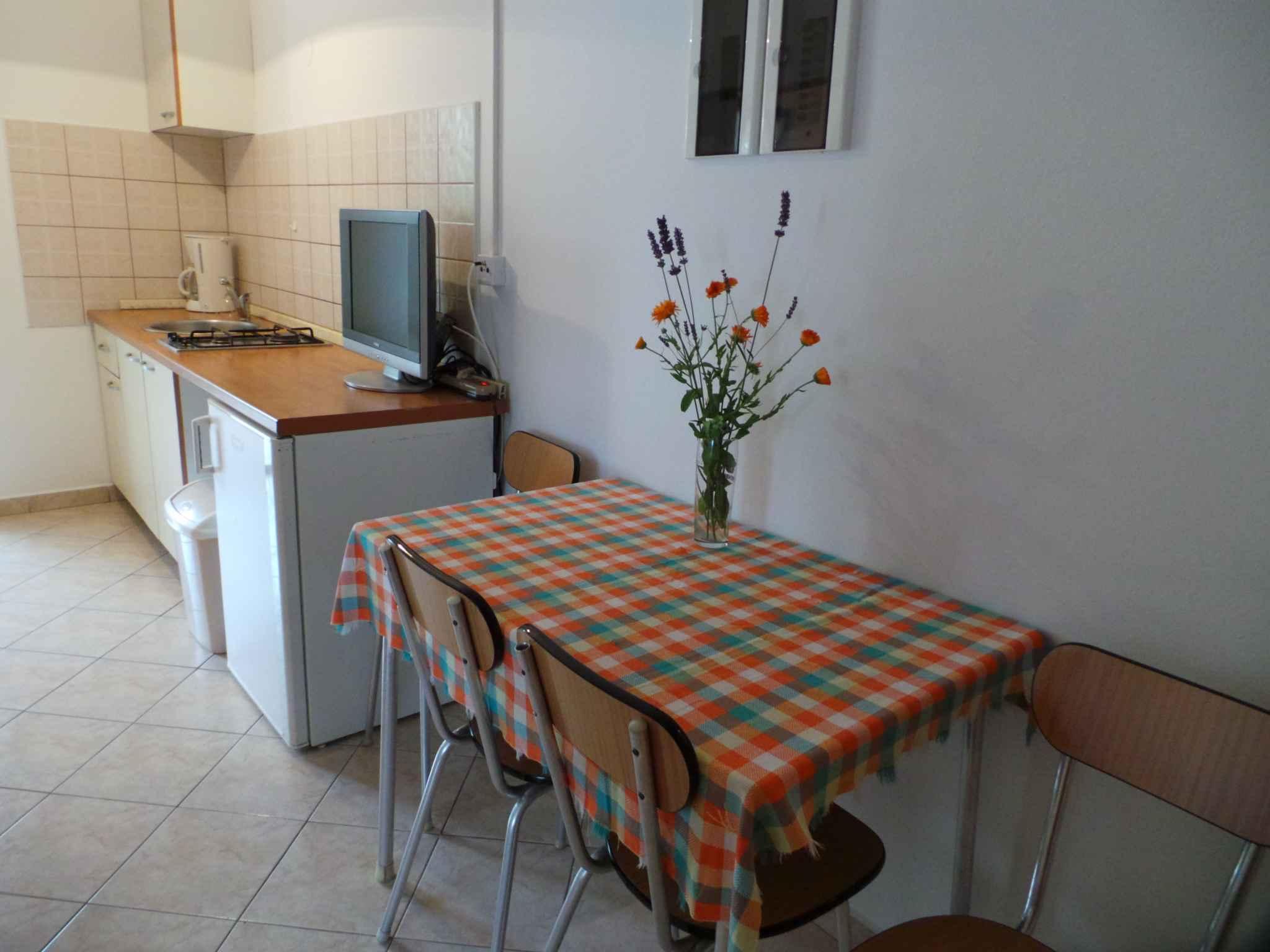 Ferienwohnung mit 14 qm Terrasse (279761), Fažana, , Istrien, Kroatien, Bild 12