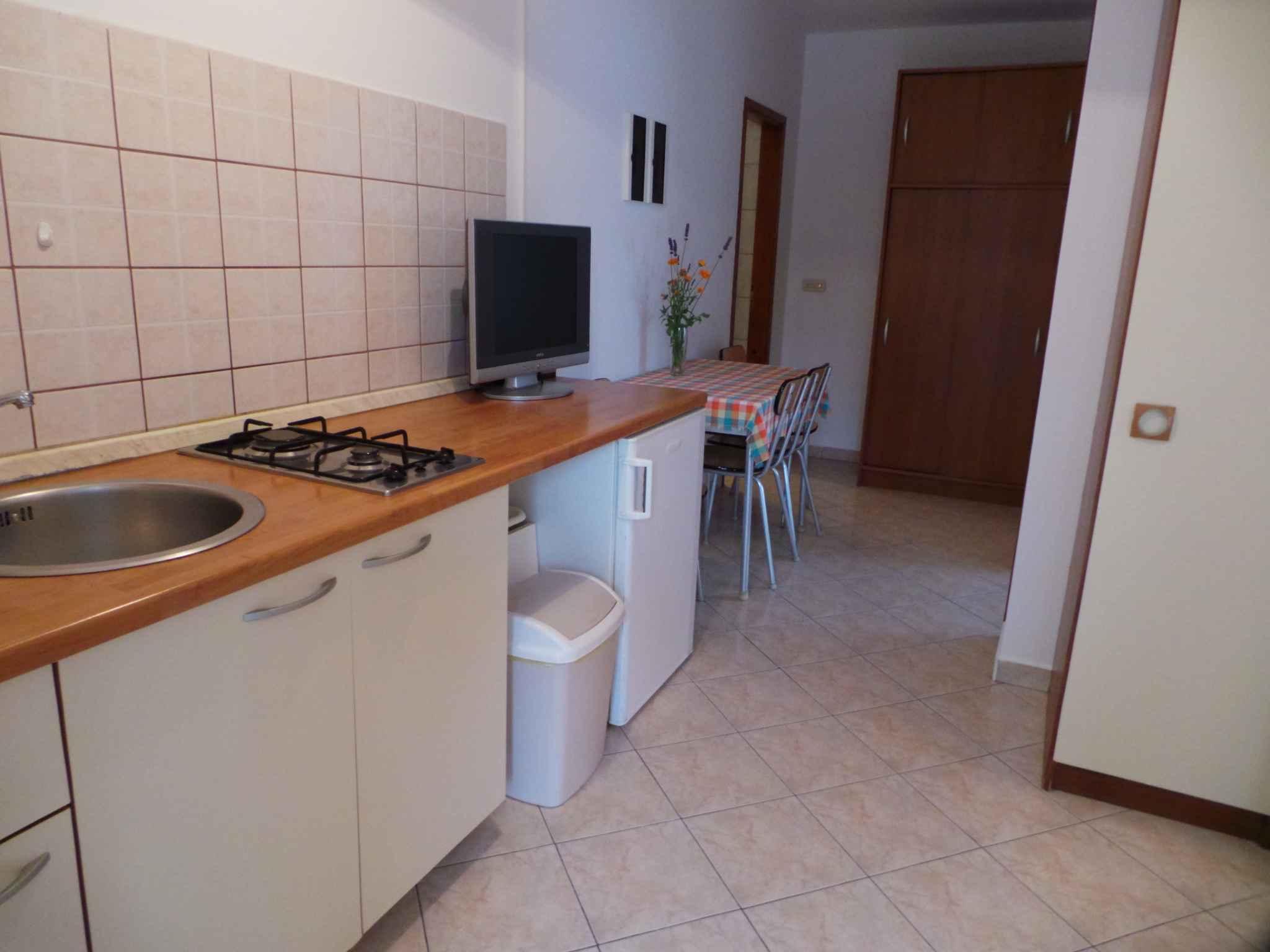 Ferienwohnung mit 14 qm Terrasse (279761), Fažana, , Istrien, Kroatien, Bild 13