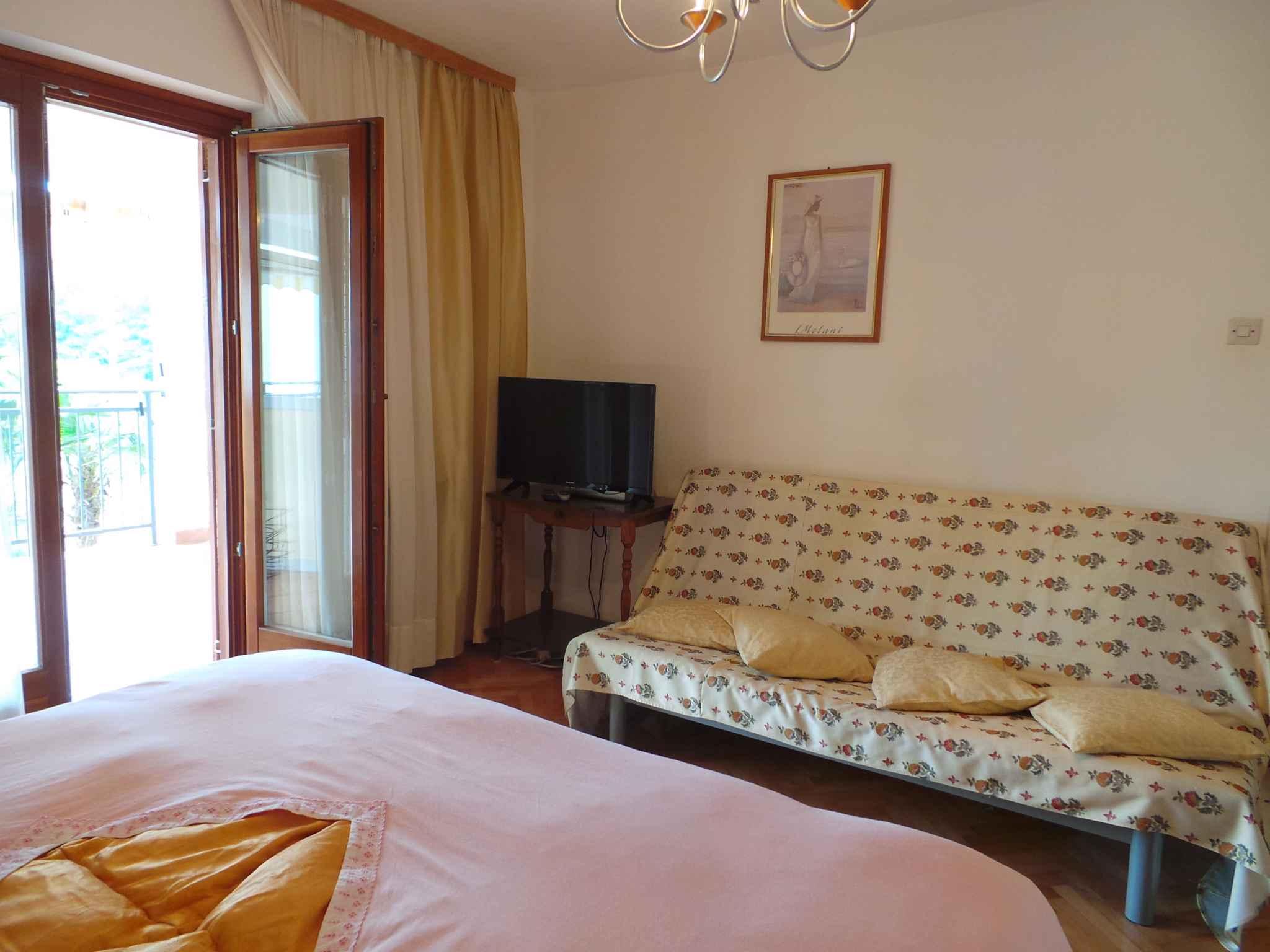 Ferienwohnung mit 24 qm großer Terrasse (280330), Porec, , Istrien, Kroatien, Bild 18