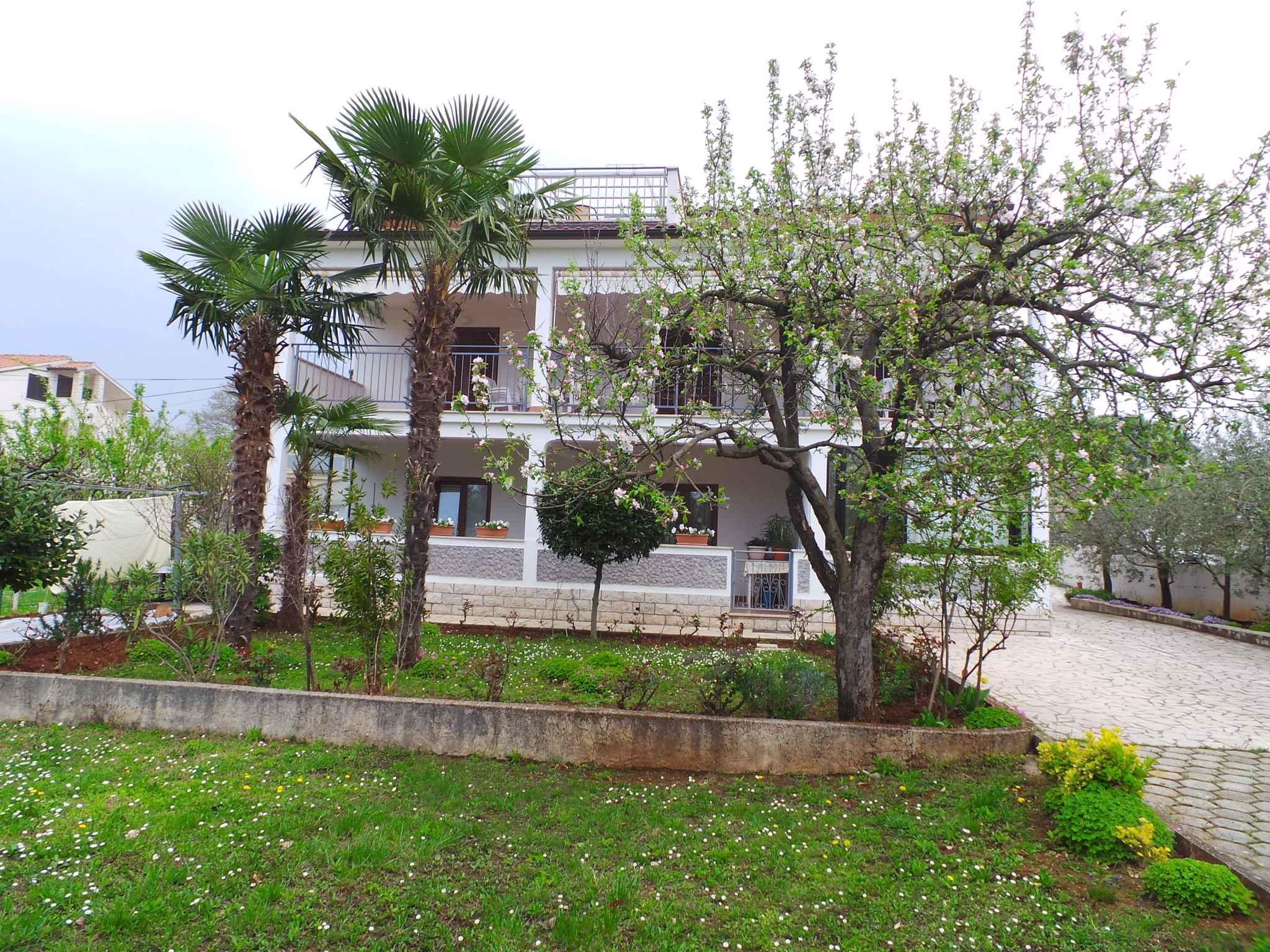 Ferienwohnung mit 24 qm großer Terrasse (280330), Porec, , Istrien, Kroatien, Bild 4