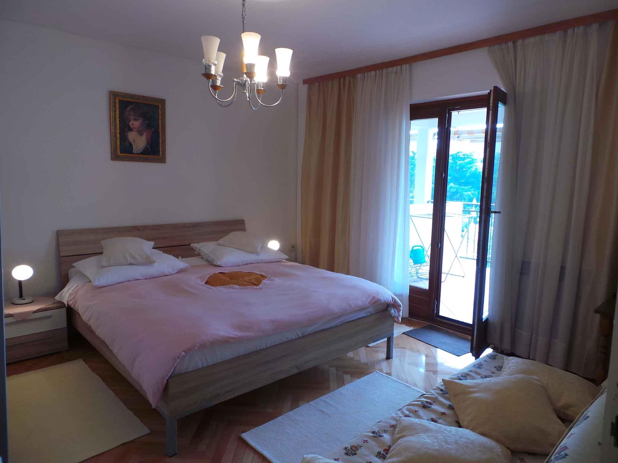 Ferienwohnung mit 24 qm großer Terrasse (280330), Porec, , Istrien, Kroatien, Bild 19