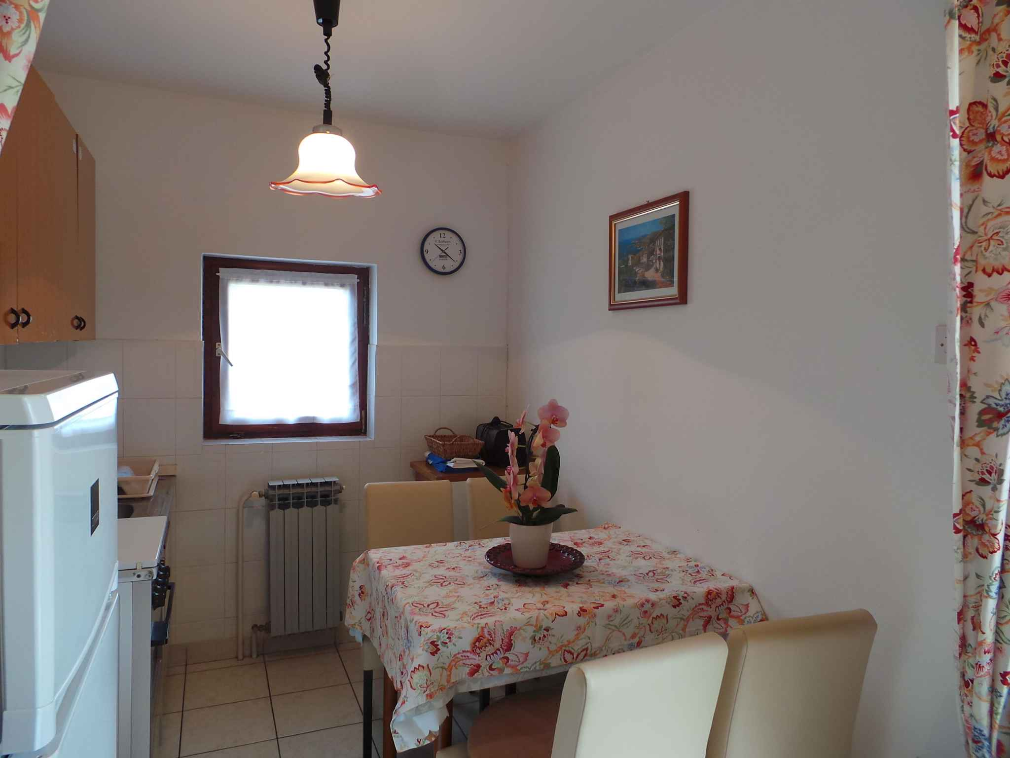 Ferienwohnung mit 24 qm großer Terrasse (280330), Porec, , Istrien, Kroatien, Bild 14