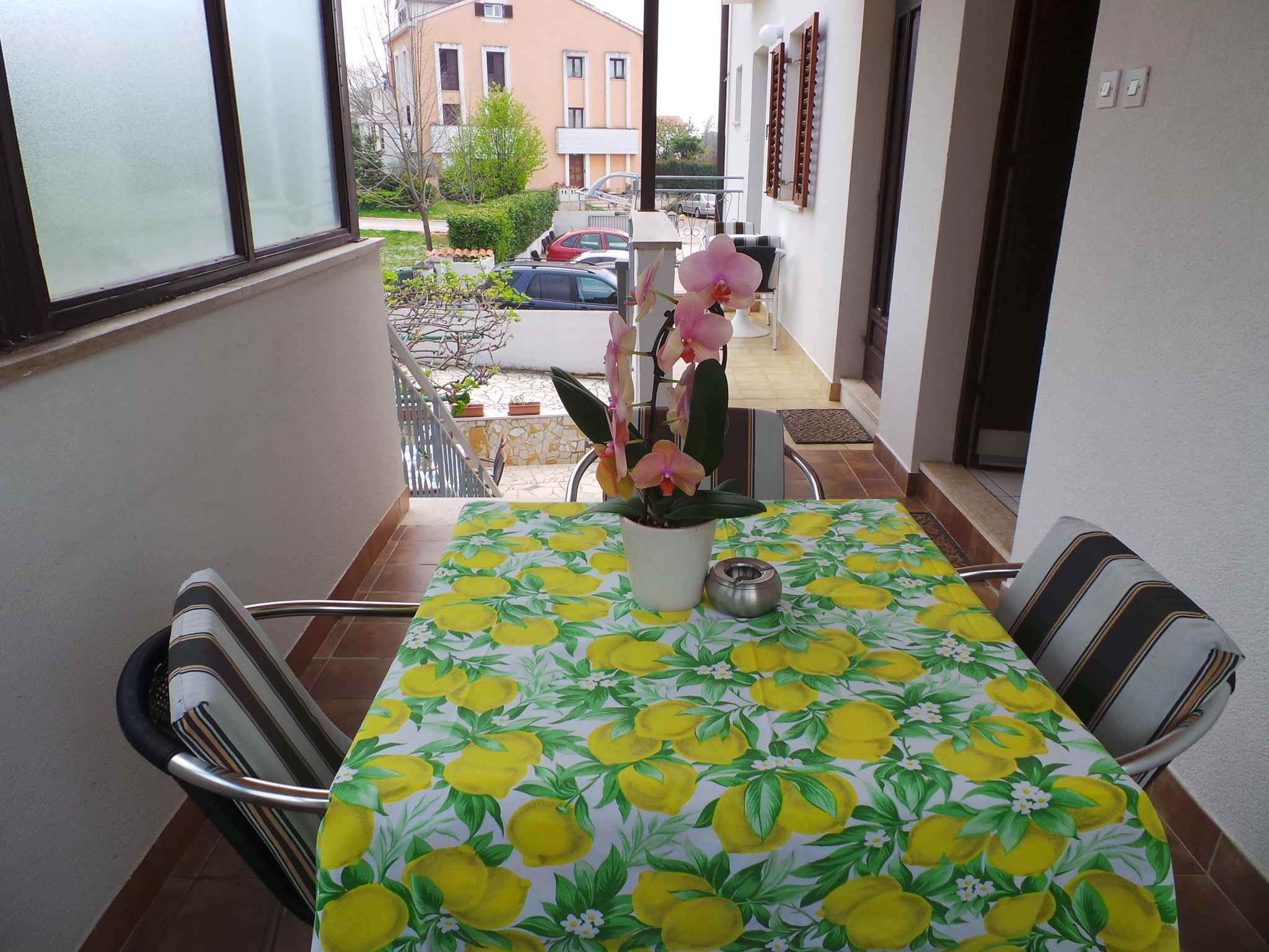 Ferienwohnung mit 24 qm großer Terrasse (280330), Porec, , Istrien, Kroatien, Bild 10