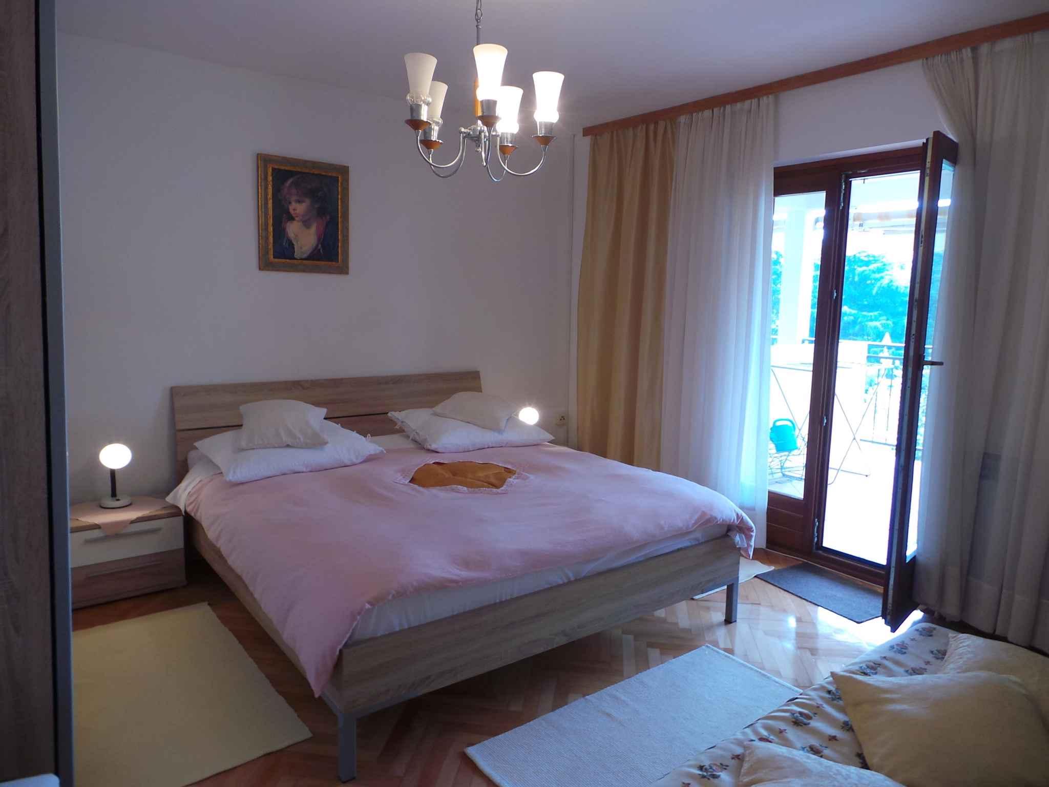 Ferienwohnung mit 24 qm großer Terrasse (280330), Porec, , Istrien, Kroatien, Bild 24