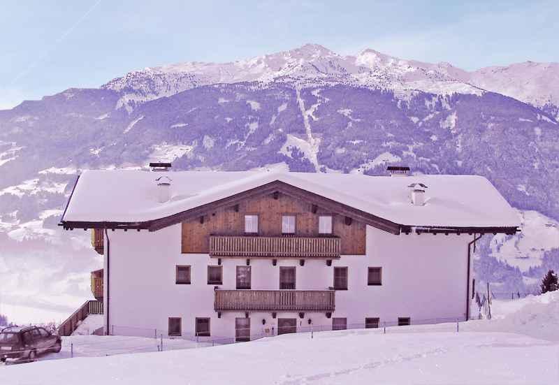 Ferienwohnung in ruhiger Lage mitten der Zillertaler Bergwelt (283774), Stummerberg, Zillertal, Tirol, Österreich, Bild 8