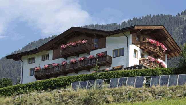 Ferienwohnung in ruhiger Lage mitten der Zillertaler Bergwelt (283774), Stummerberg, Zillertal, Tirol, Österreich, Bild 3