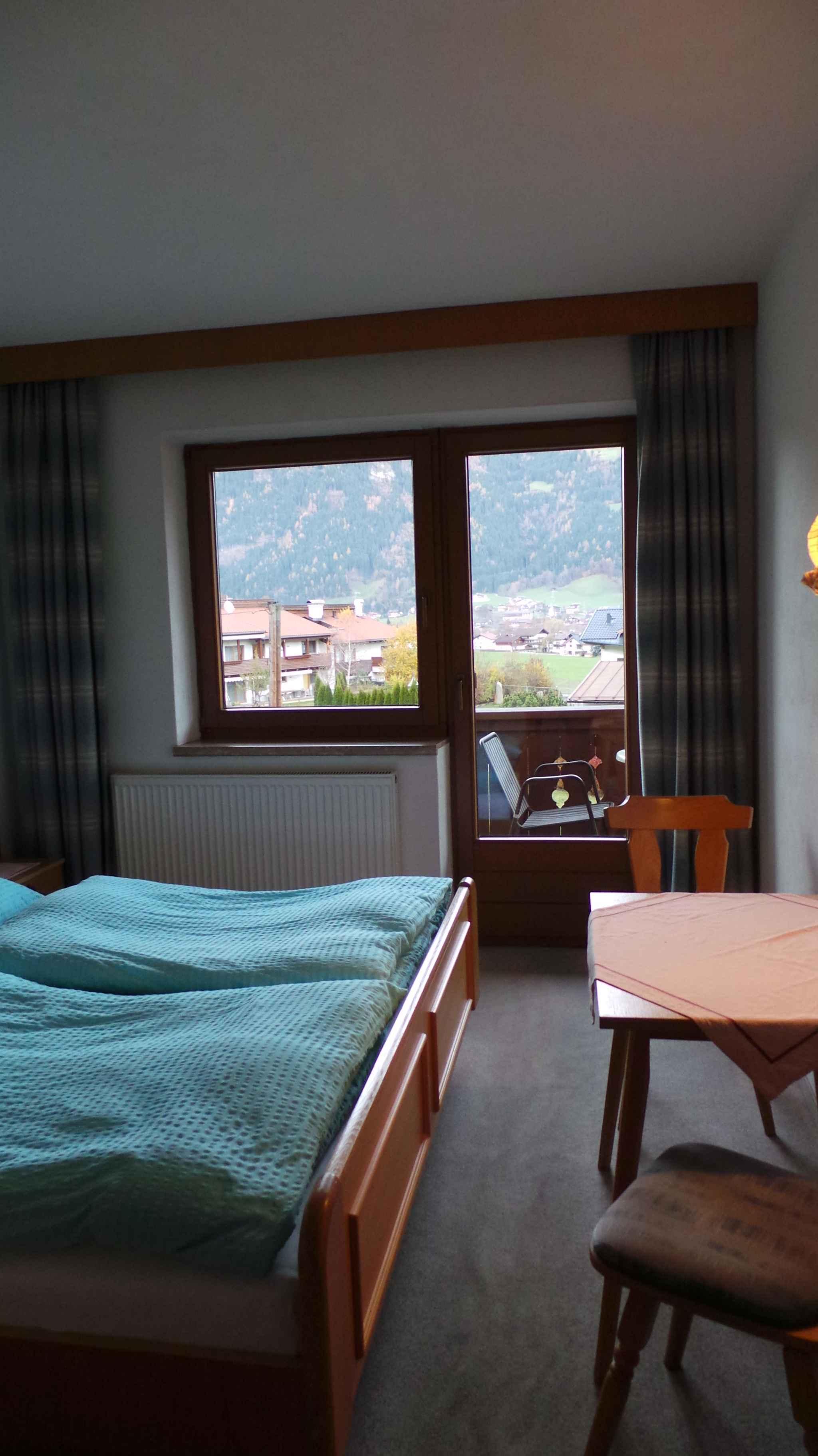 Ferienwohnung mit Balkon in Zentrumsnähe (283767), Kaltenbach, Zillertal, Tirol, Österreich, Bild 12