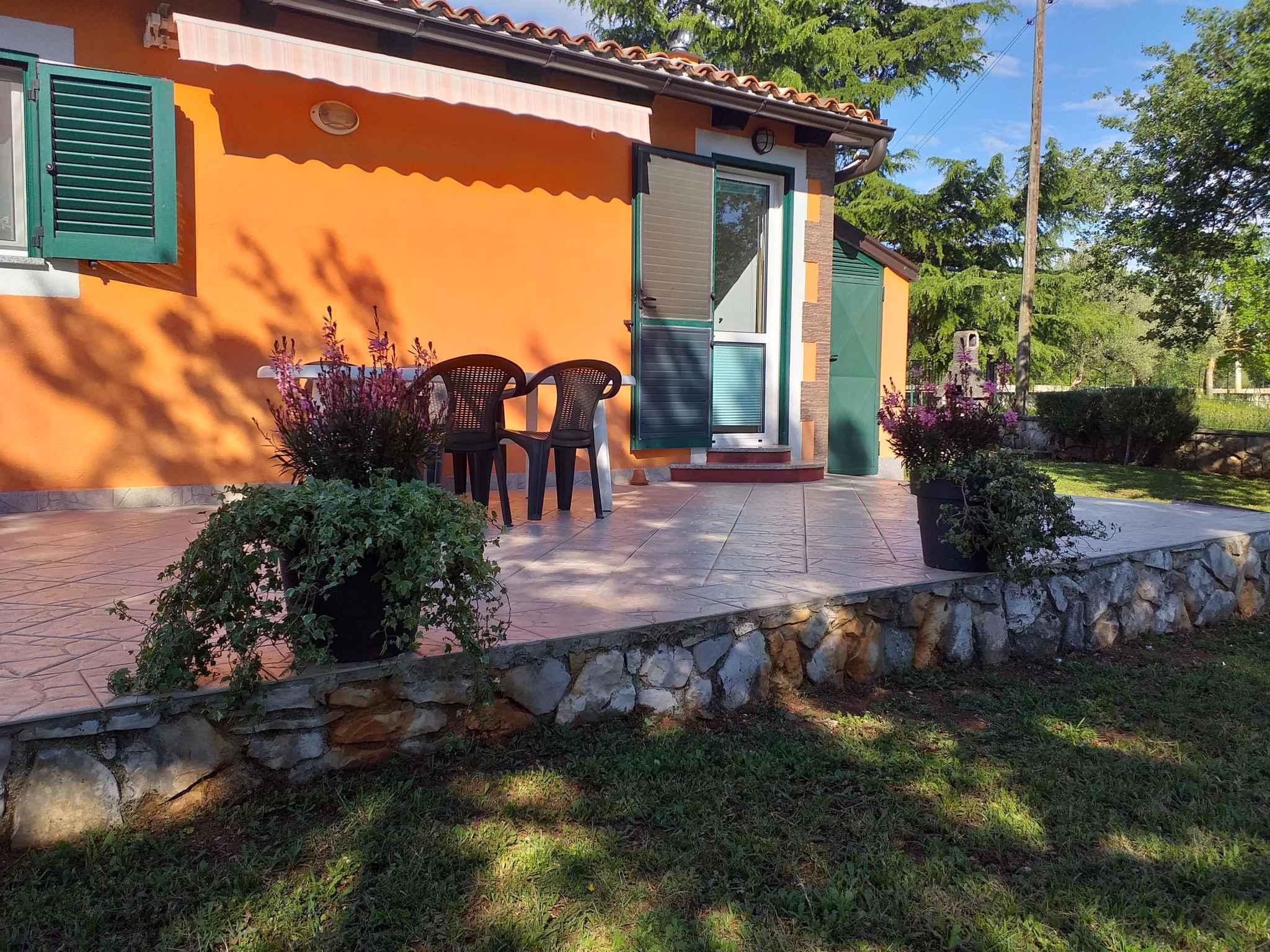 Ferienhaus mit Garten, 2,5km vom Meer entfernt (281005), Rovinj, , Istrien, Kroatien, Bild 2