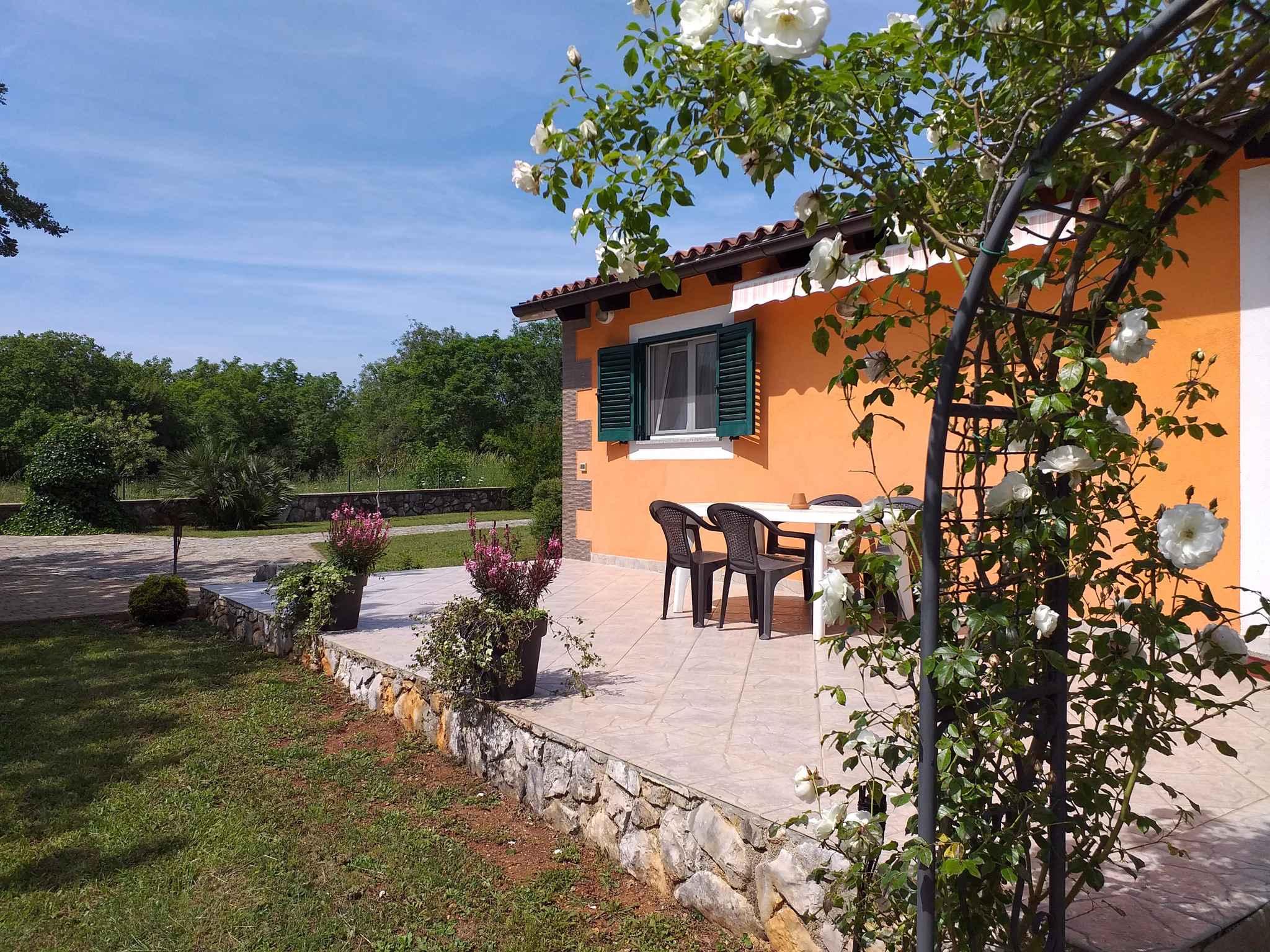 Ferienhaus mit Garten, 2,5km vom Meer entfernt (281005), Rovinj, , Istrien, Kroatien, Bild 3