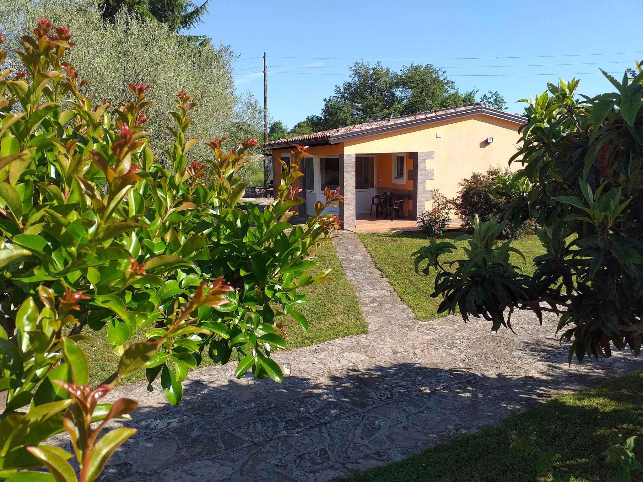 Ferienhaus mit Garten, 2,5km vom Meer entfernt (281005), Rovinj, , Istrien, Kroatien, Bild 5