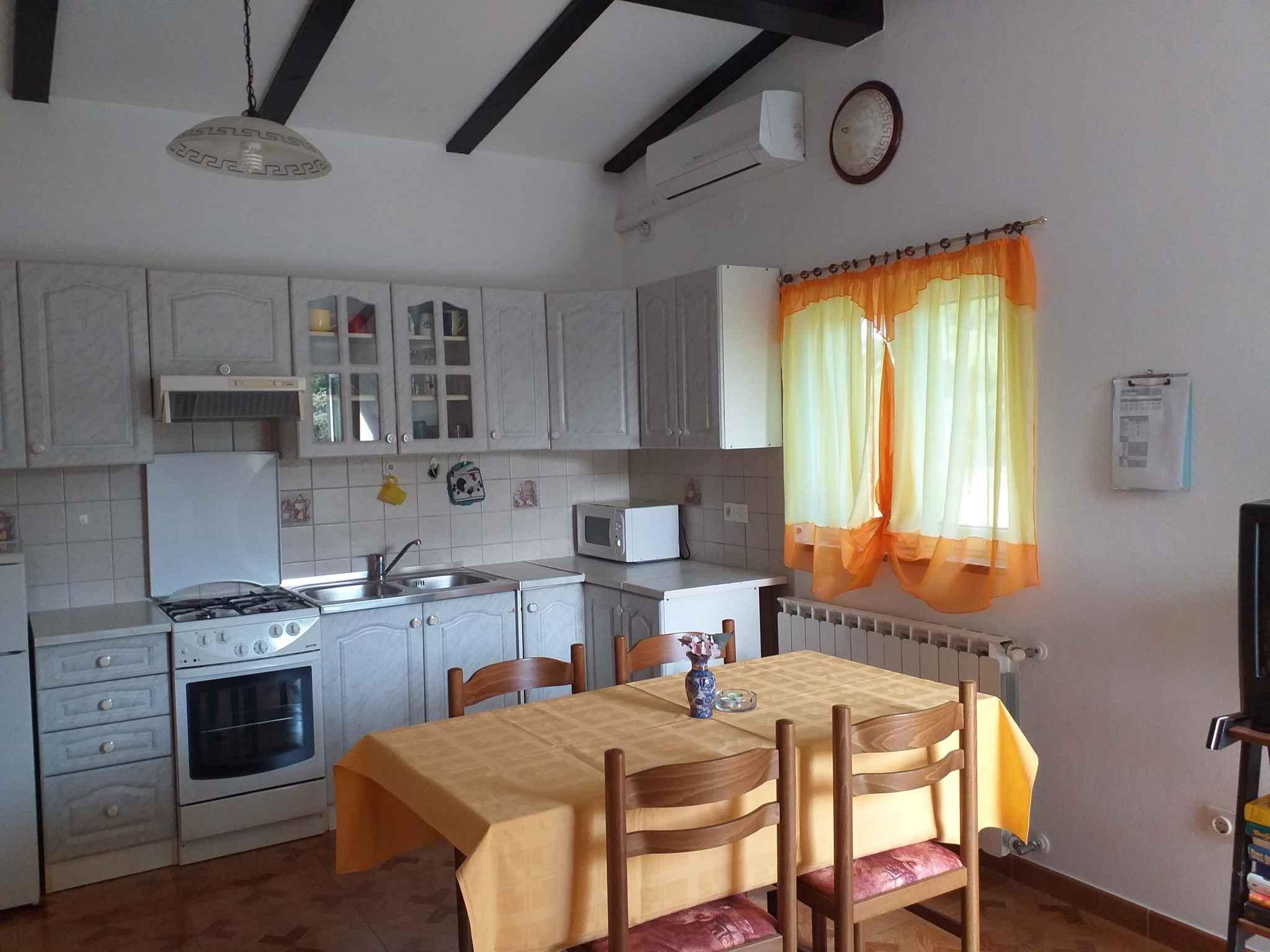 Ferienhaus mit Garten, 2,5km vom Meer entfernt (281005), Rovinj, , Istrien, Kroatien, Bild 12