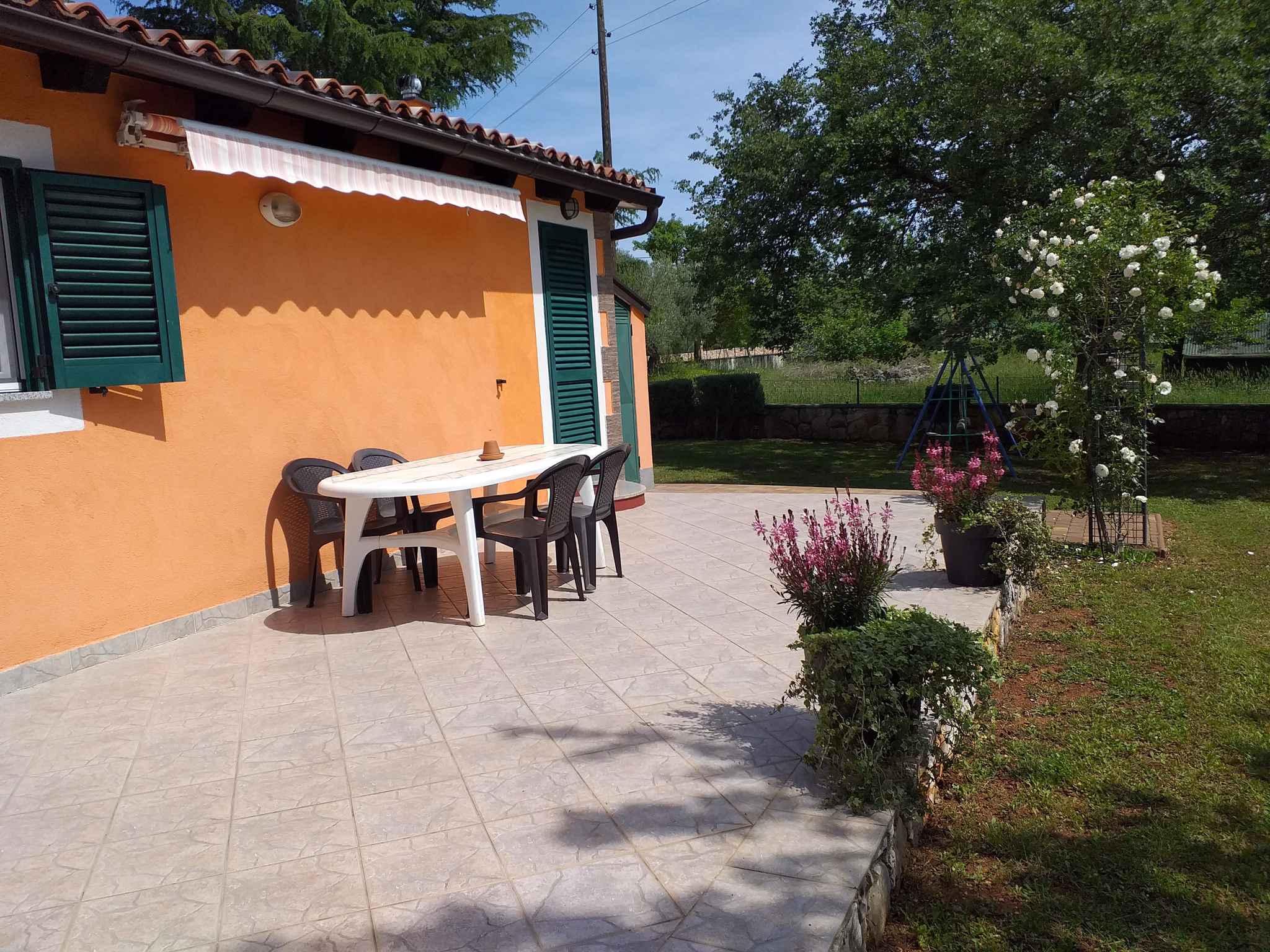 Ferienhaus mit Garten, 2,5km vom Meer entfernt (281005), Rovinj, , Istrien, Kroatien, Bild 6