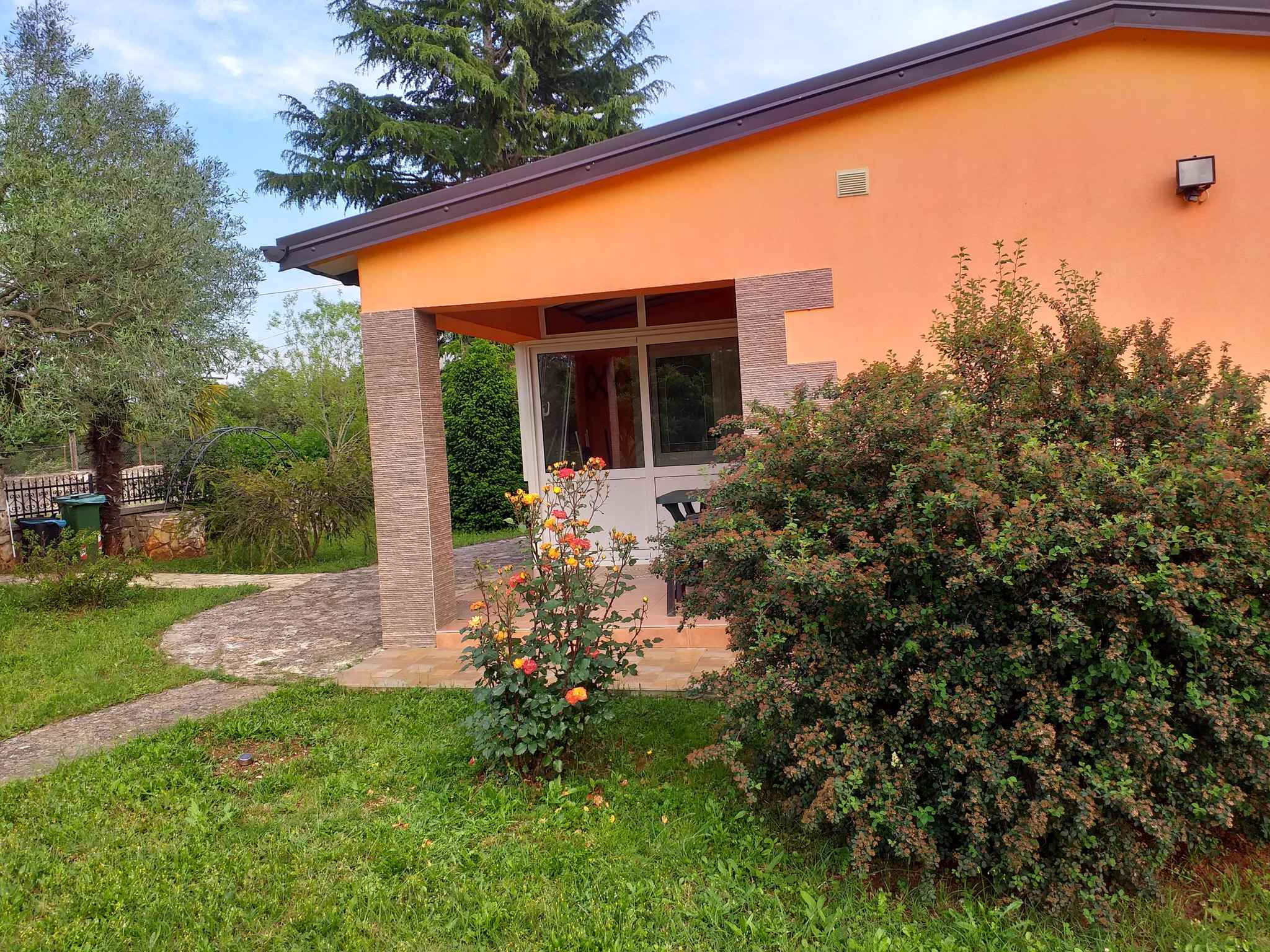 Ferienhaus mit Garten, 2,5km vom Meer entfernt (281005), Rovinj, , Istrien, Kroatien, Bild 8
