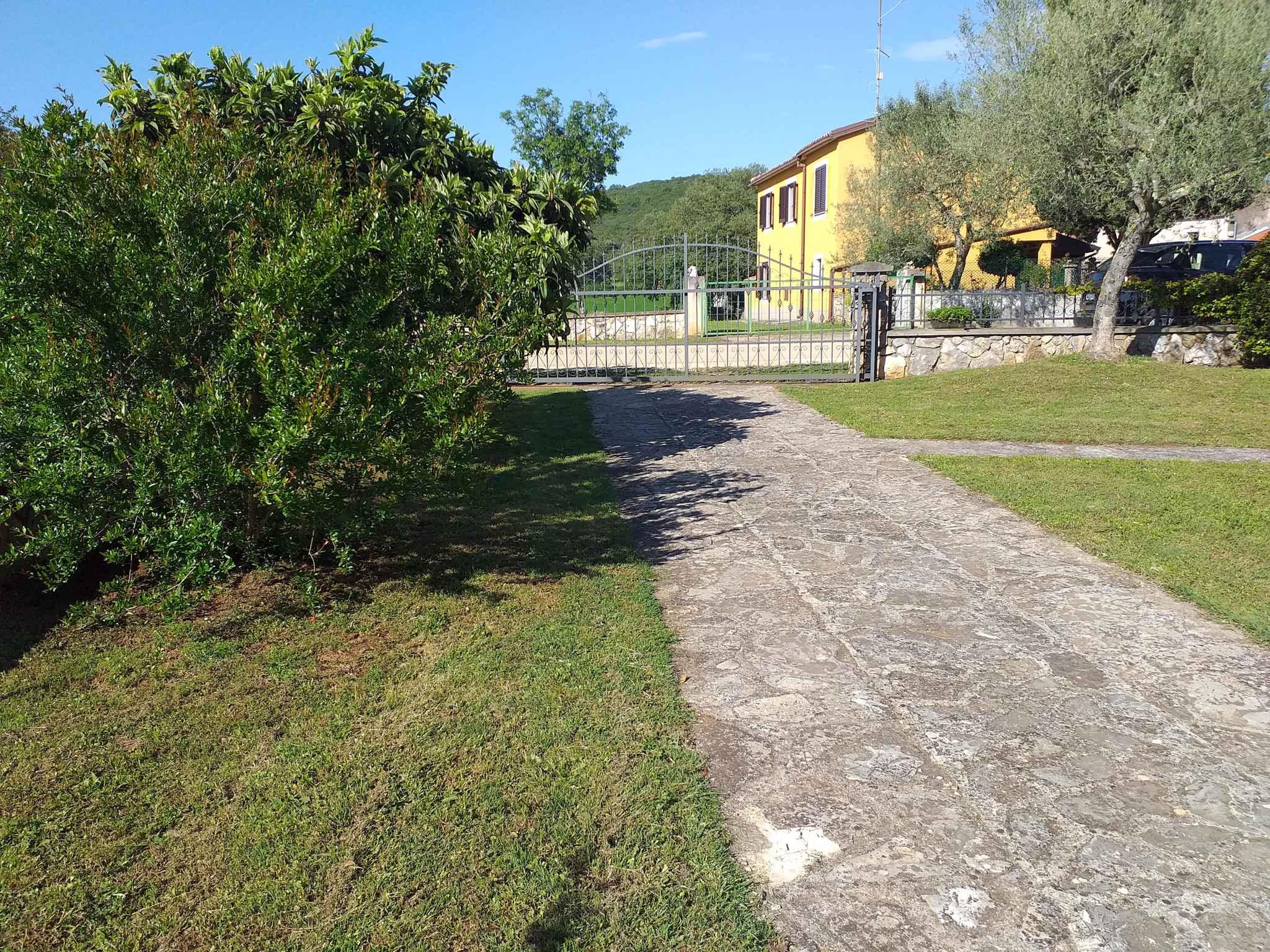 Ferienhaus mit Garten, 2,5km vom Meer entfernt (281005), Rovinj, , Istrien, Kroatien, Bild 9