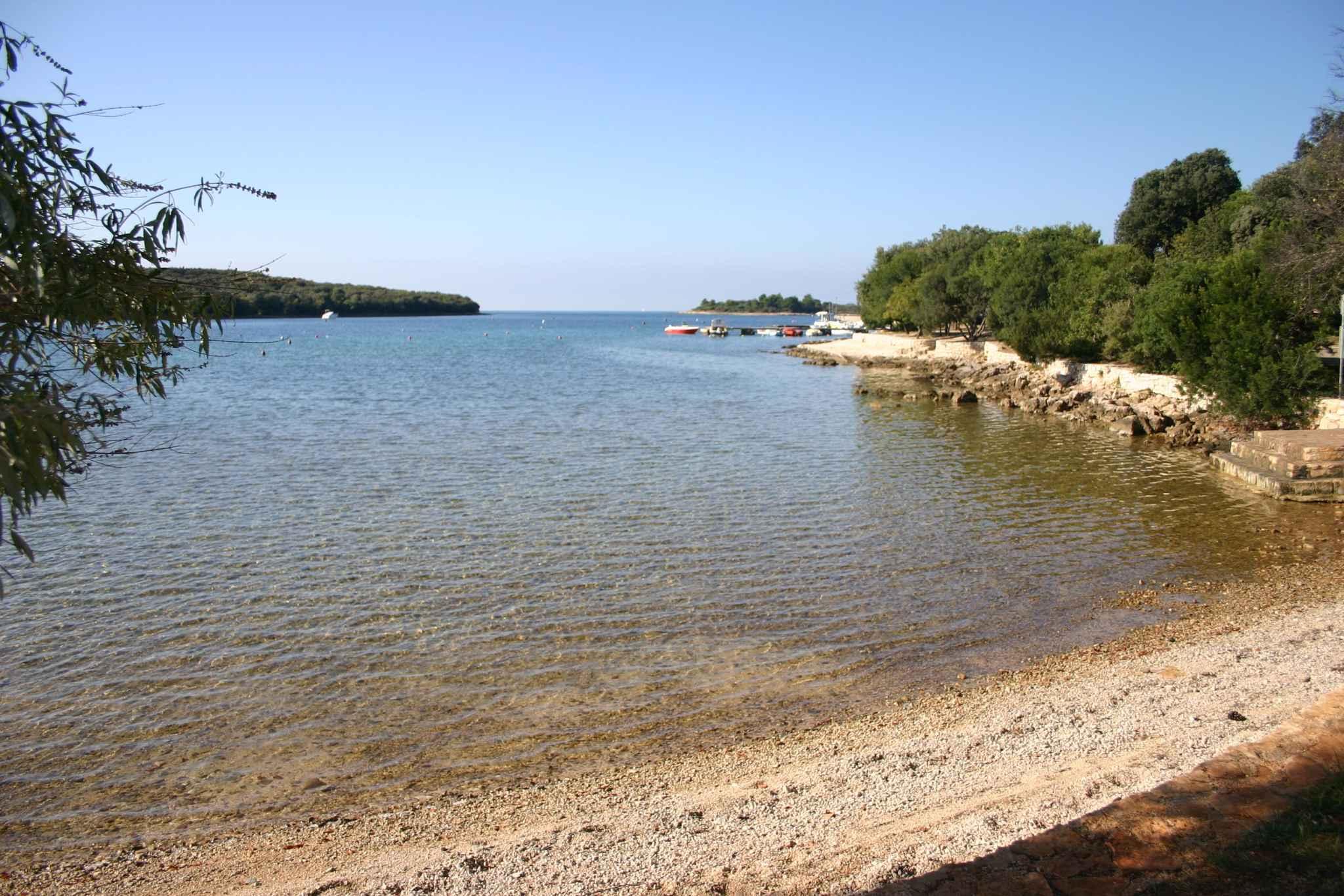 Ferienhaus mit Garten, 2,5km vom Meer entfernt (281005), Rovinj, , Istrien, Kroatien, Bild 21