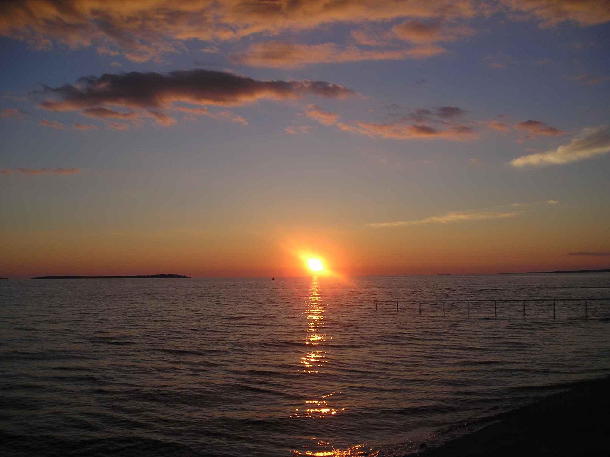 Ferienwohnung mit 18 qm großer Terrasse nur 250 m zum Strand (279772), Fažana, , Istrien, Kroatien, Bild 10
