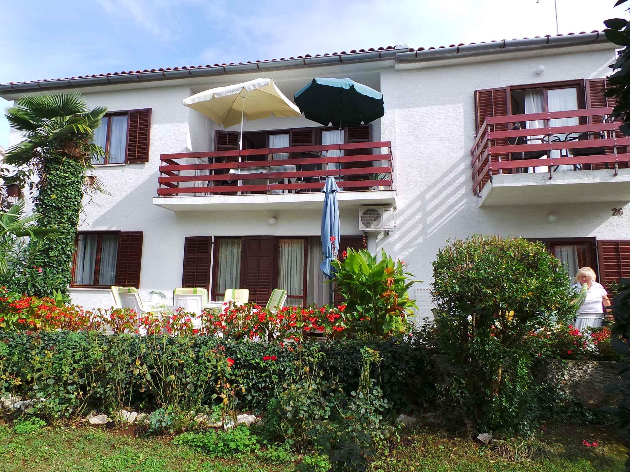 Ferienwohnung s balkonom (280342), Porec, , Istrien, Kroatien, Bild 3