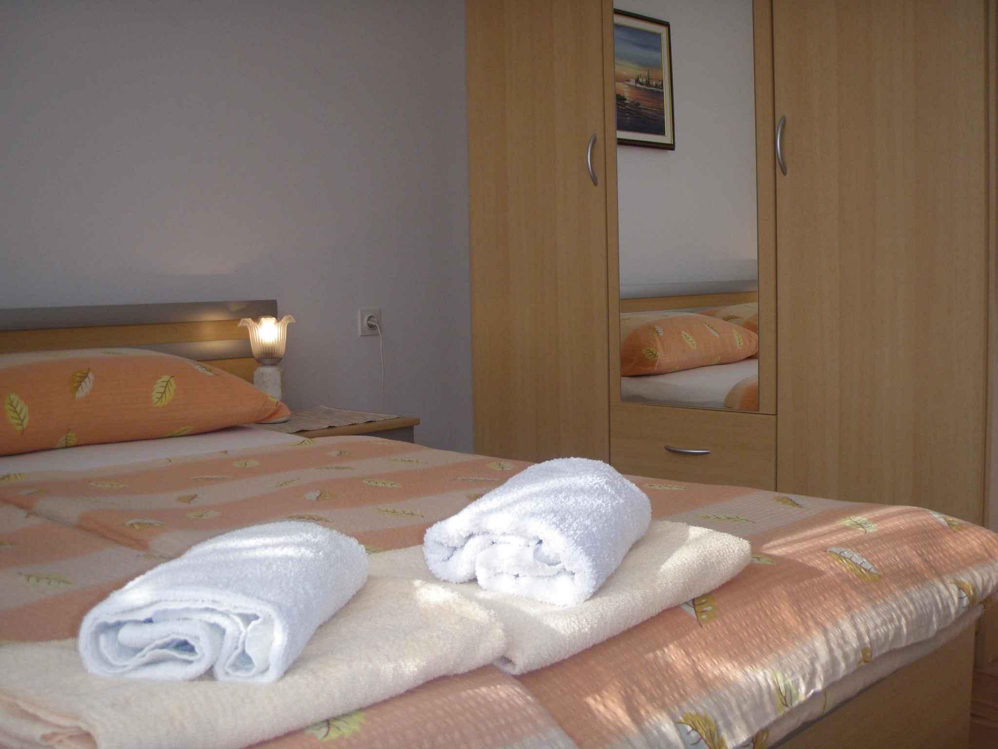 Ferienwohnung s balkonom (280342), Porec, , Istrien, Kroatien, Bild 16
