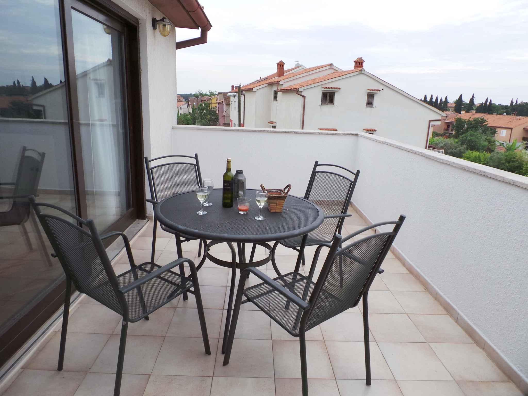 Ferienwohnung für Familie mit Kinder geeignet (279762), Fažana, , Istrien, Kroatien, Bild 4