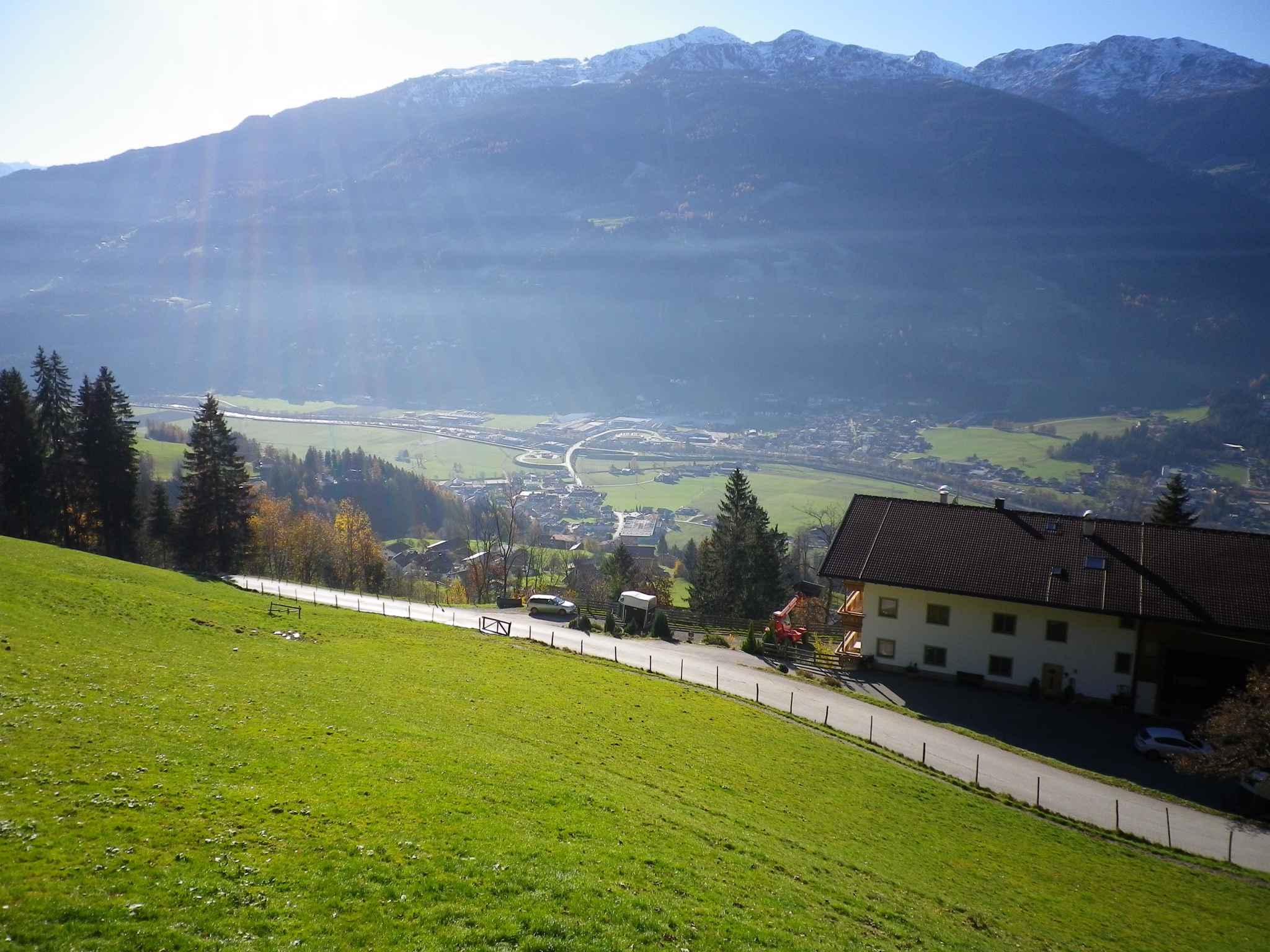 Ferienhaus mit Bergpanorama (283765), Stummerberg, Zillertal, Tirol, Österreich, Bild 2