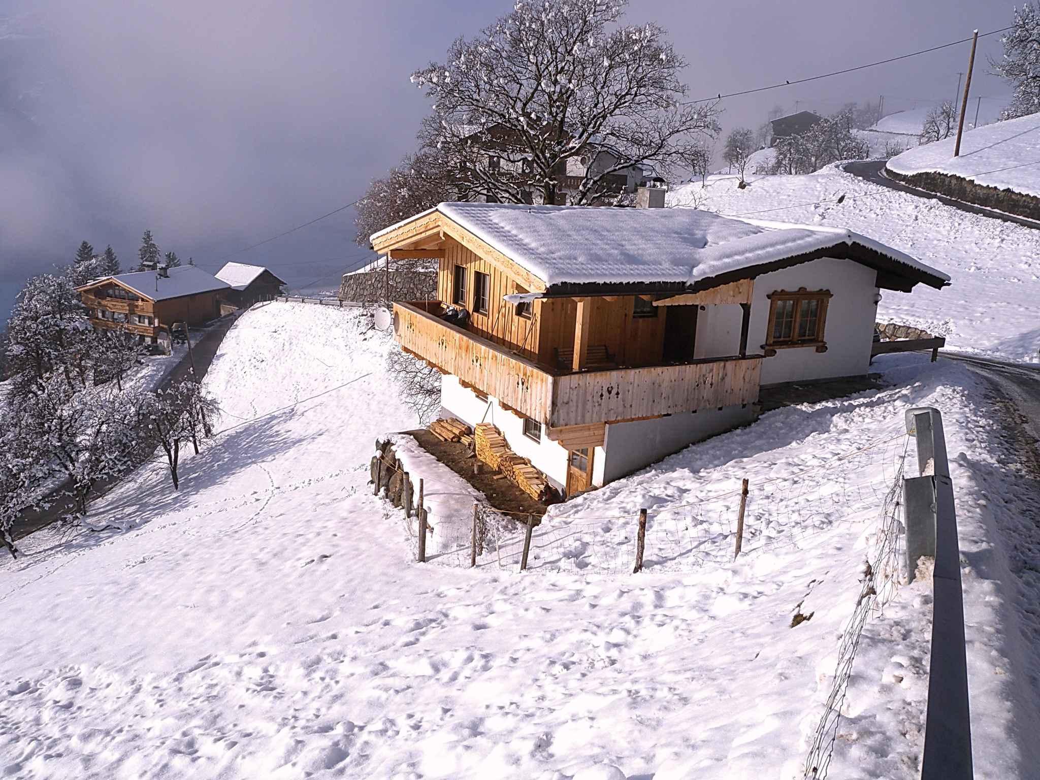 Ferienhaus mit Bergpanorama (283765), Stummerberg, Zillertal, Tirol, Österreich, Bild 3