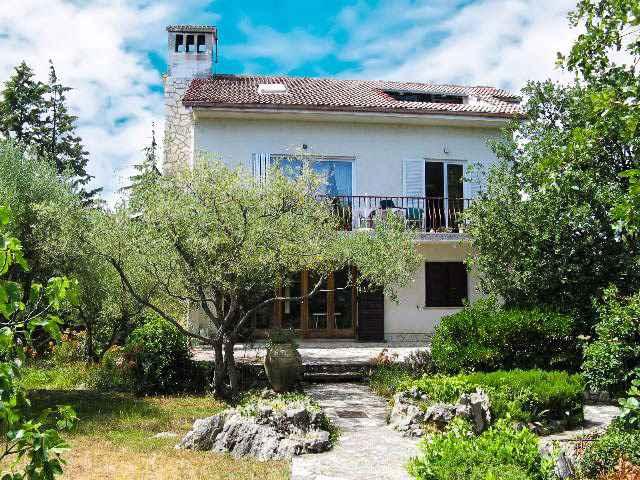 Ferienwohnung mit Terrasse Ferienhaus in Kroatien