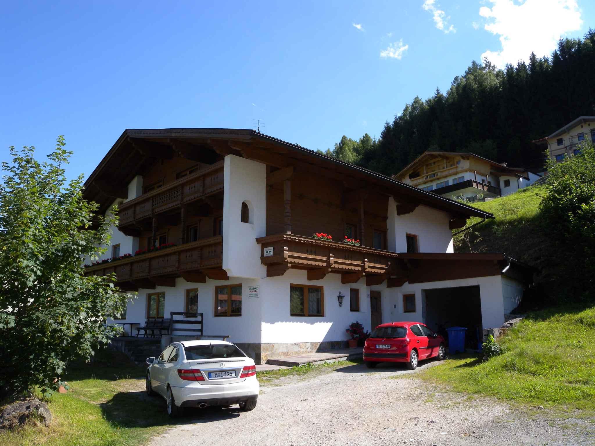 Ferienwohnung mit Balkon in Zentrumsnähe (283769), Kaltenbach, Zillertal, Tirol, Österreich, Bild 1