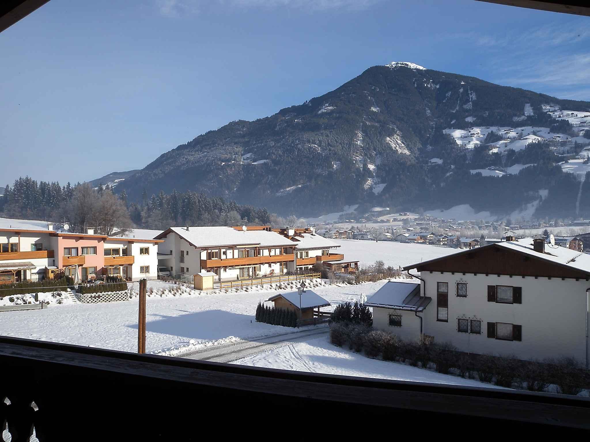 Ferienwohnung mit Balkon in Zentrumsnähe (283769), Kaltenbach, Zillertal, Tirol, Österreich, Bild 7