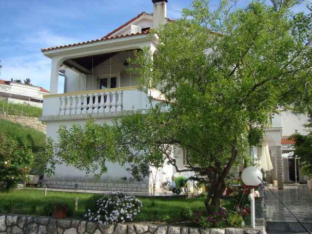 Ferienwohnung im Erdgeschoss, mit Internet  in Kroatien