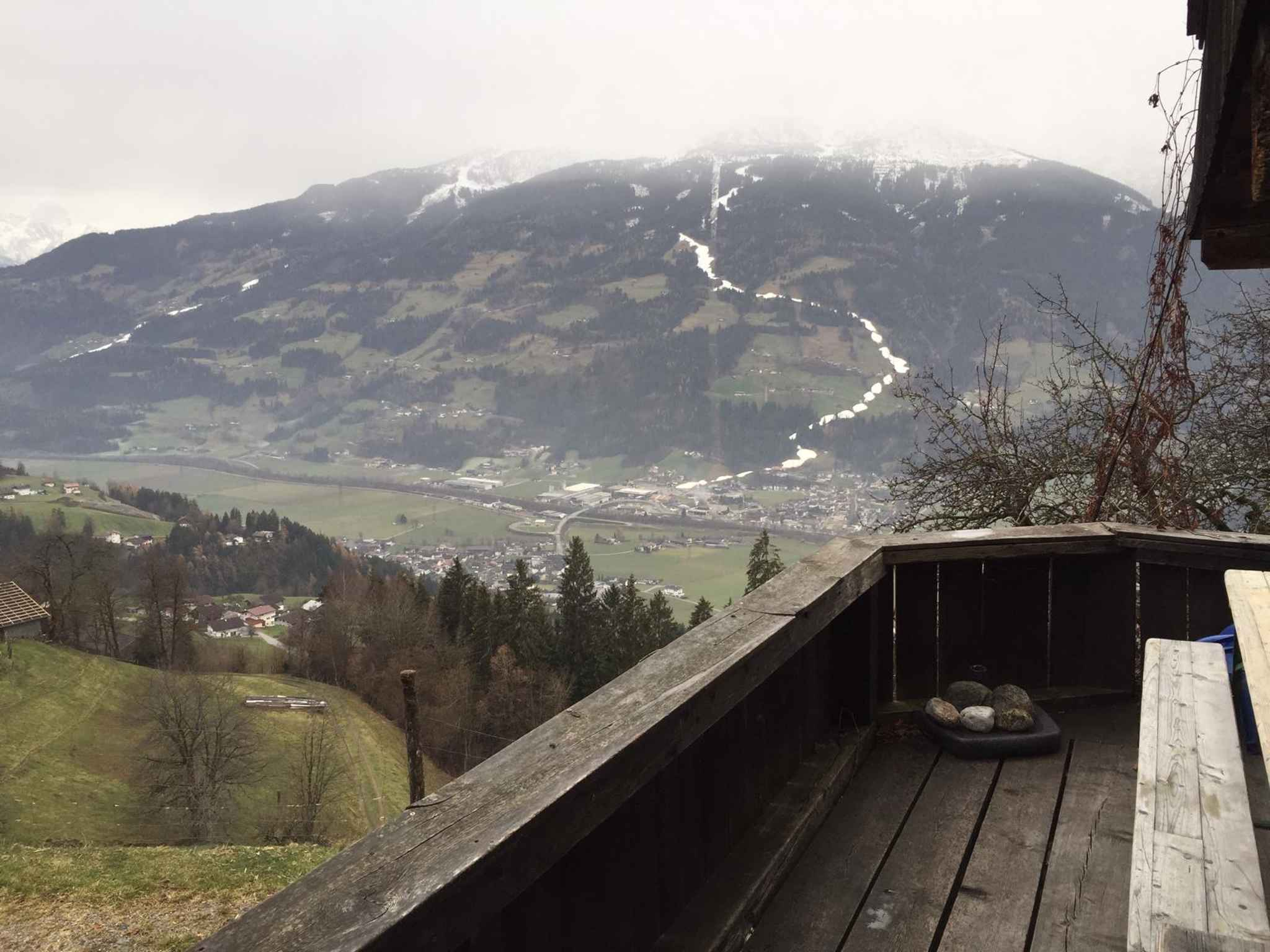 Ferienhaus traditionelles Bauernhaus mit Panorama (283766), Stummerberg, Zillertal, Tirol, Österreich, Bild 12
