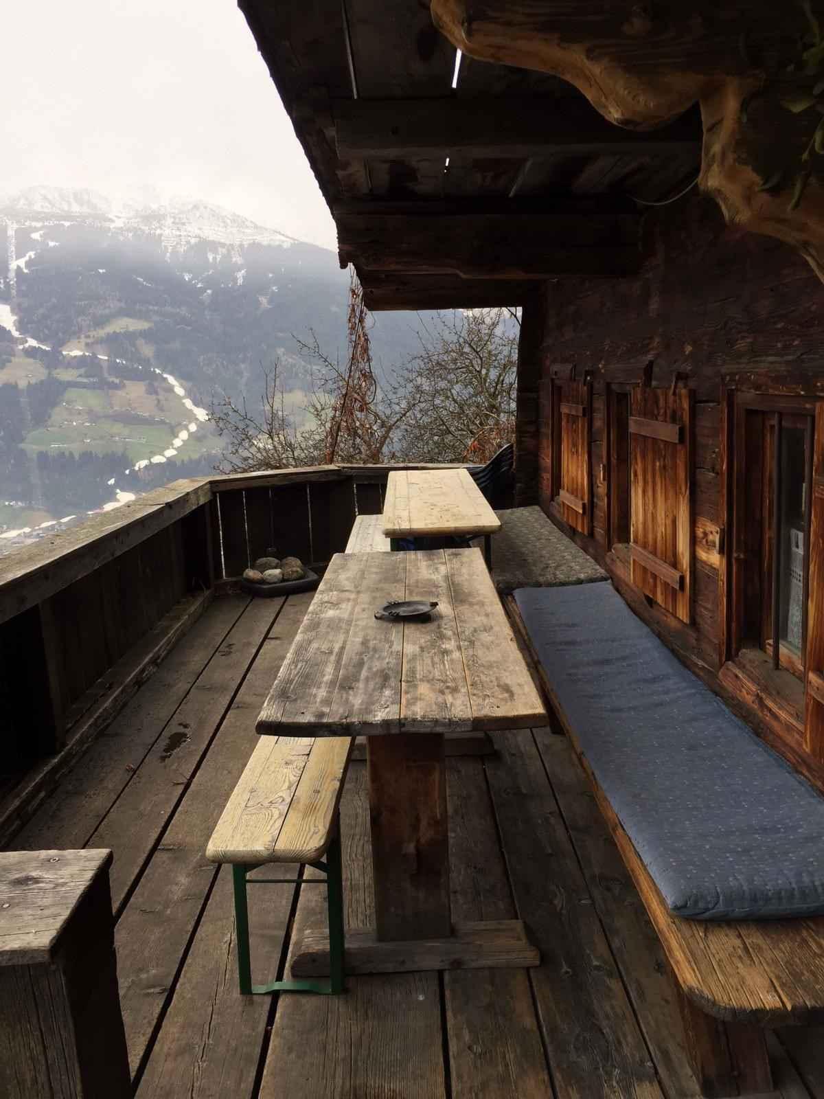Ferienhaus traditionelles Bauernhaus mit Panorama (283766), Stummerberg, Zillertal, Tirol, Österreich, Bild 13