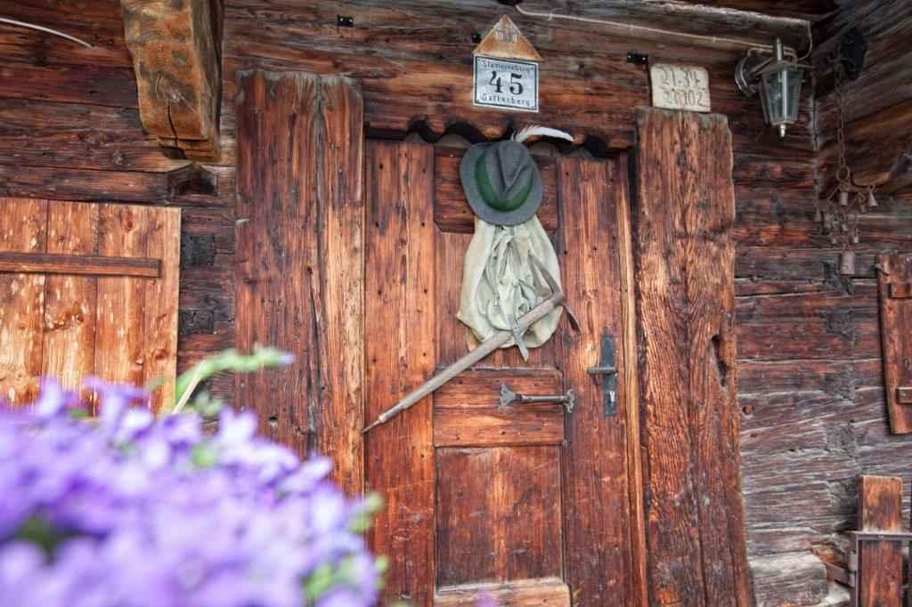 Ferienhaus traditionelles Bauernhaus mit Panorama (283766), Stummerberg, Zillertal, Tirol, Österreich, Bild 4