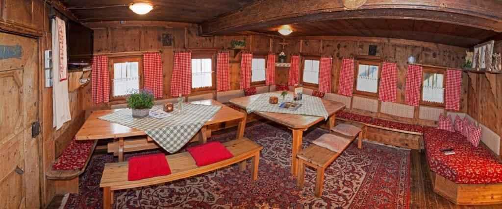 Ferienhaus traditionelles Bauernhaus mit Panorama (283766), Stummerberg, Zillertal, Tirol, Österreich, Bild 23