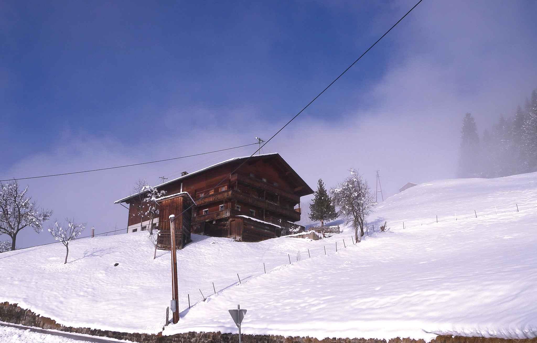Ferienhaus traditionelles Bauernhaus mit Panorama (283766), Stummerberg, Zillertal, Tirol, Österreich, Bild 3