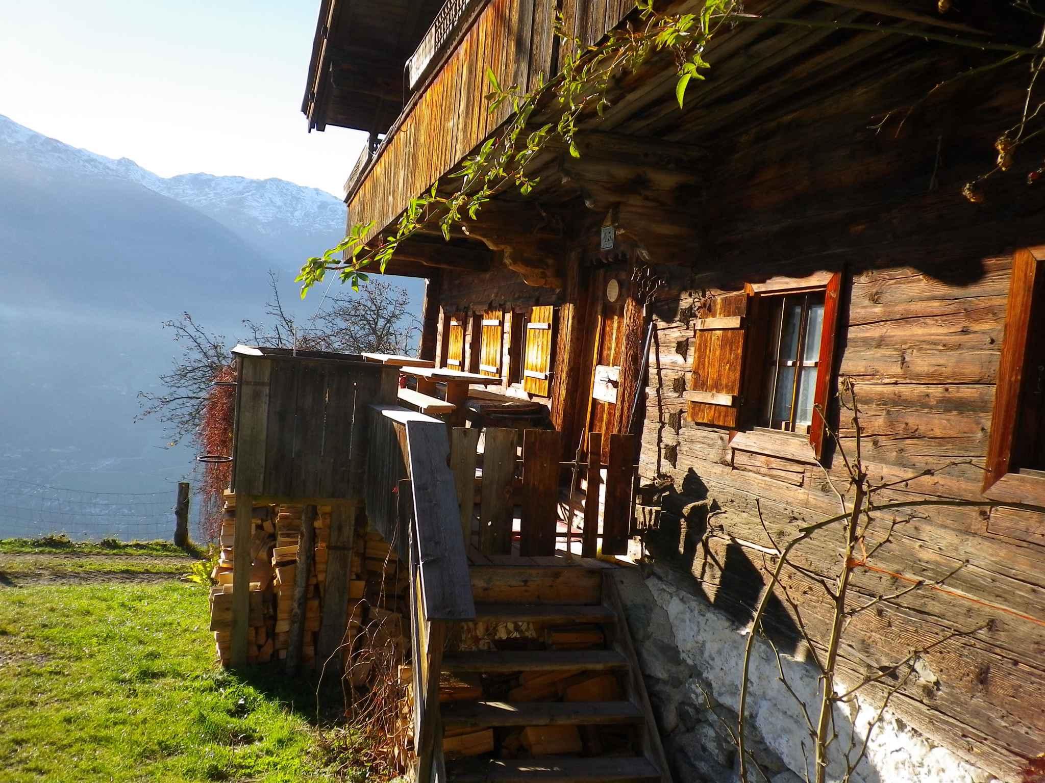 Ferienhaus traditionelles Bauernhaus mit Panorama (283766), Stummerberg, Zillertal, Tirol, Österreich, Bild 2