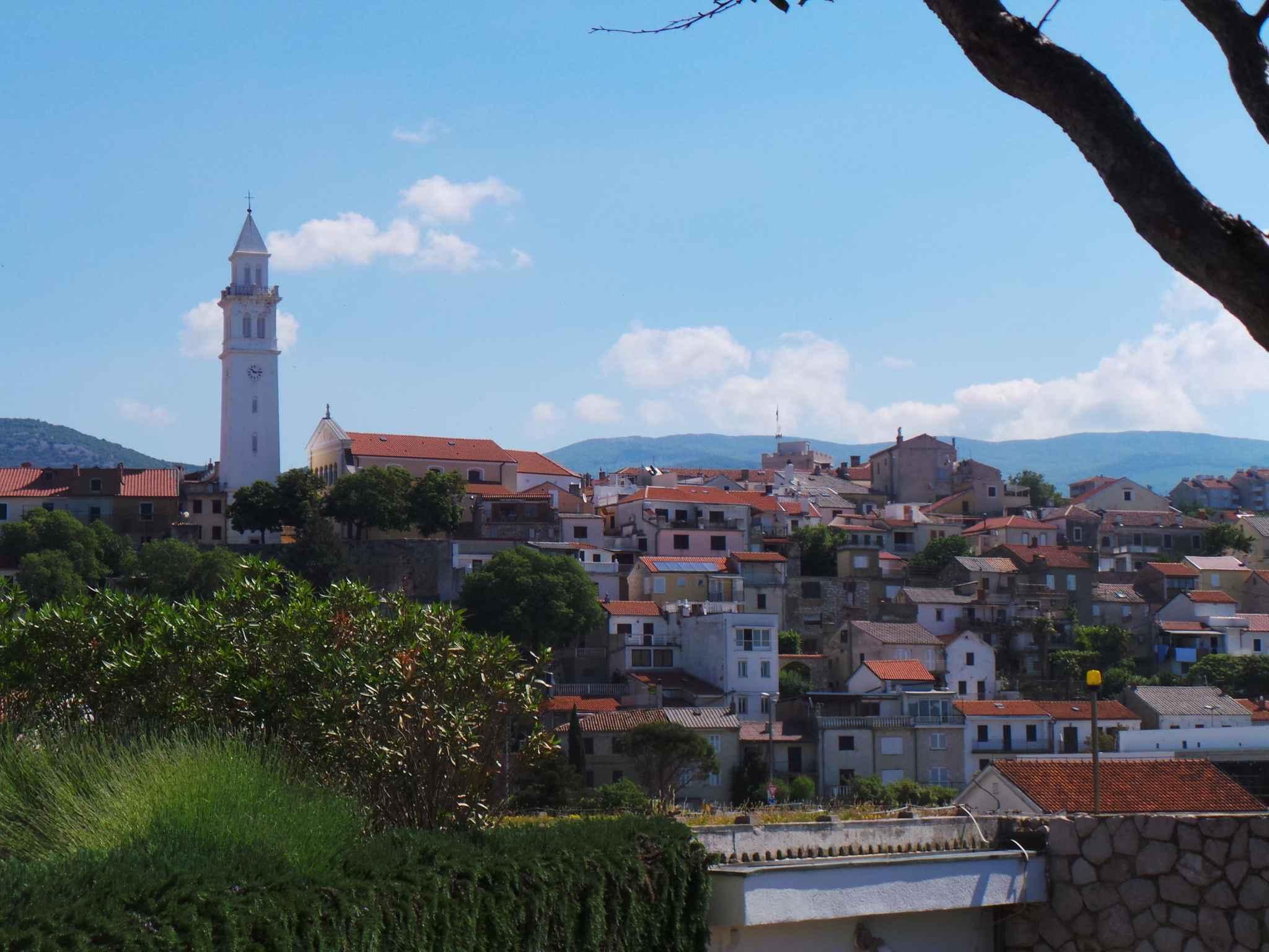 Ferienwohnung mit Internetzugang (282340), Novi Vinodolski, , Kvarner, Kroatien, Bild 19
