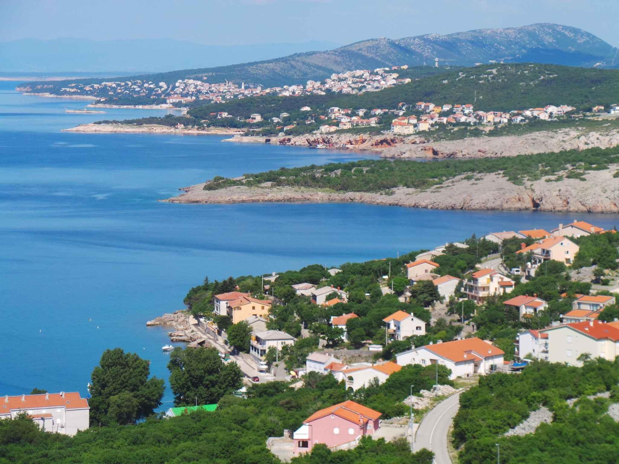 Ferienwohnung mit Internetzugang (282340), Novi Vinodolski, , Kvarner, Kroatien, Bild 20