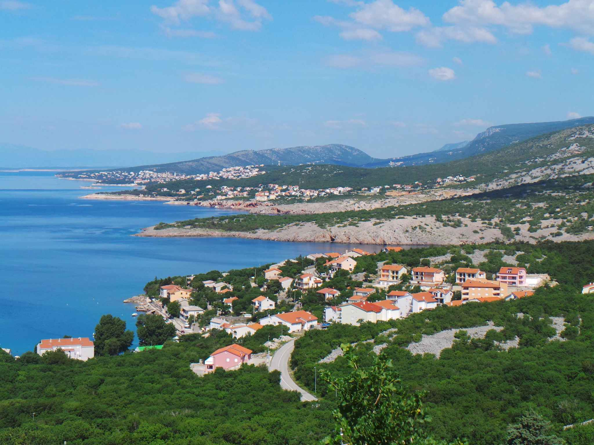 Ferienwohnung mit Internetzugang (282340), Novi Vinodolski, , Kvarner, Kroatien, Bild 23