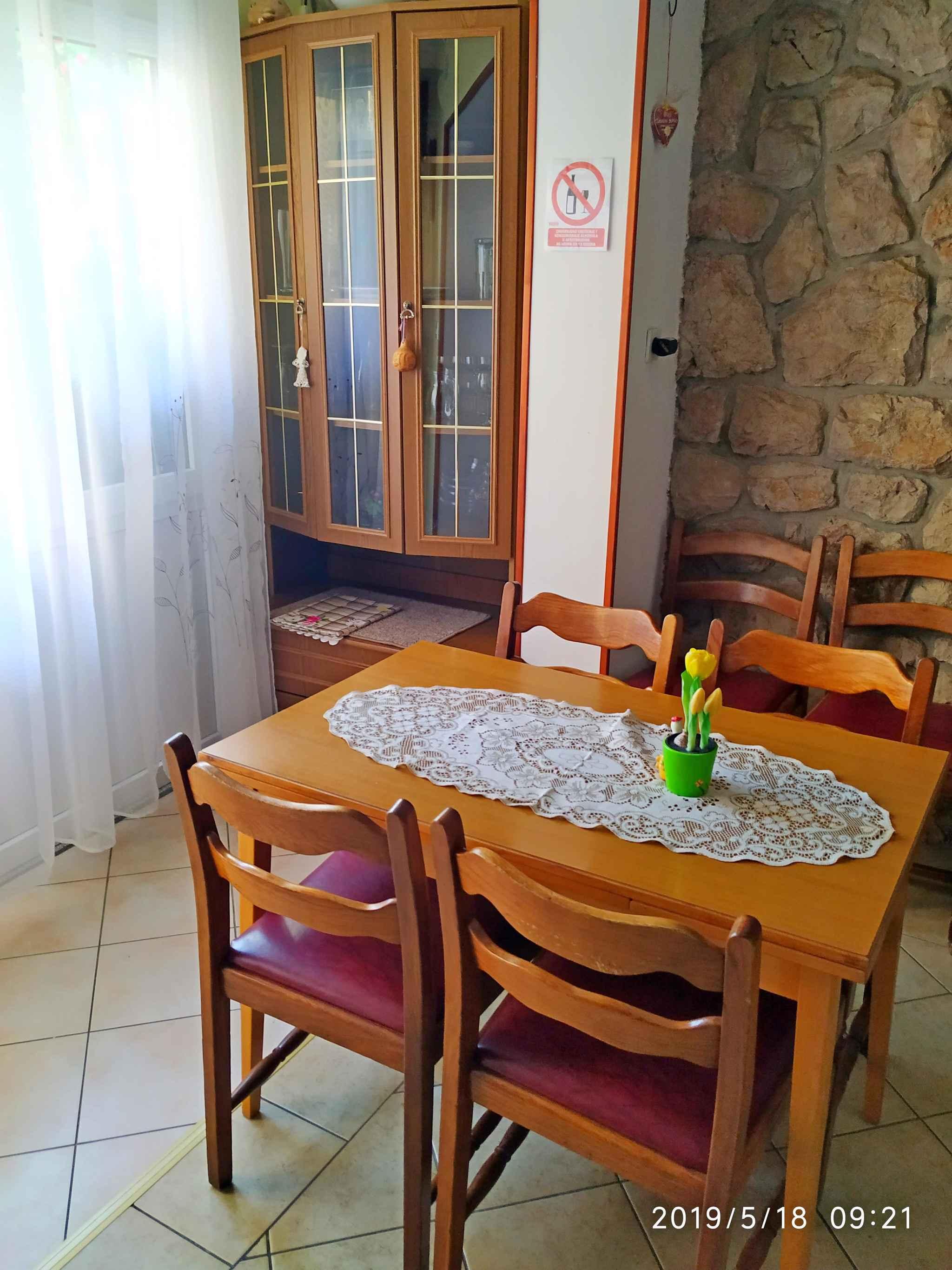 Ferienwohnung mit Internetzugang (282340), Novi Vinodolski, , Kvarner, Kroatien, Bild 11