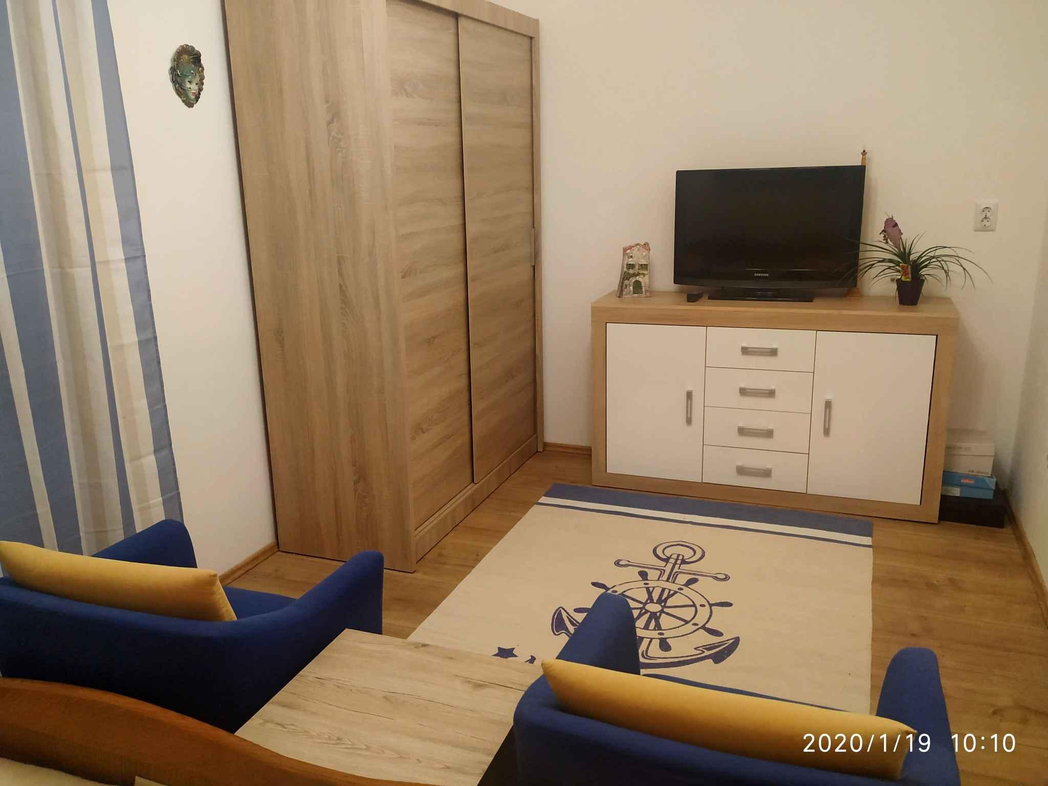 Ferienwohnung mit Internetzugang (282340), Novi Vinodolski, , Kvarner, Kroatien, Bild 15