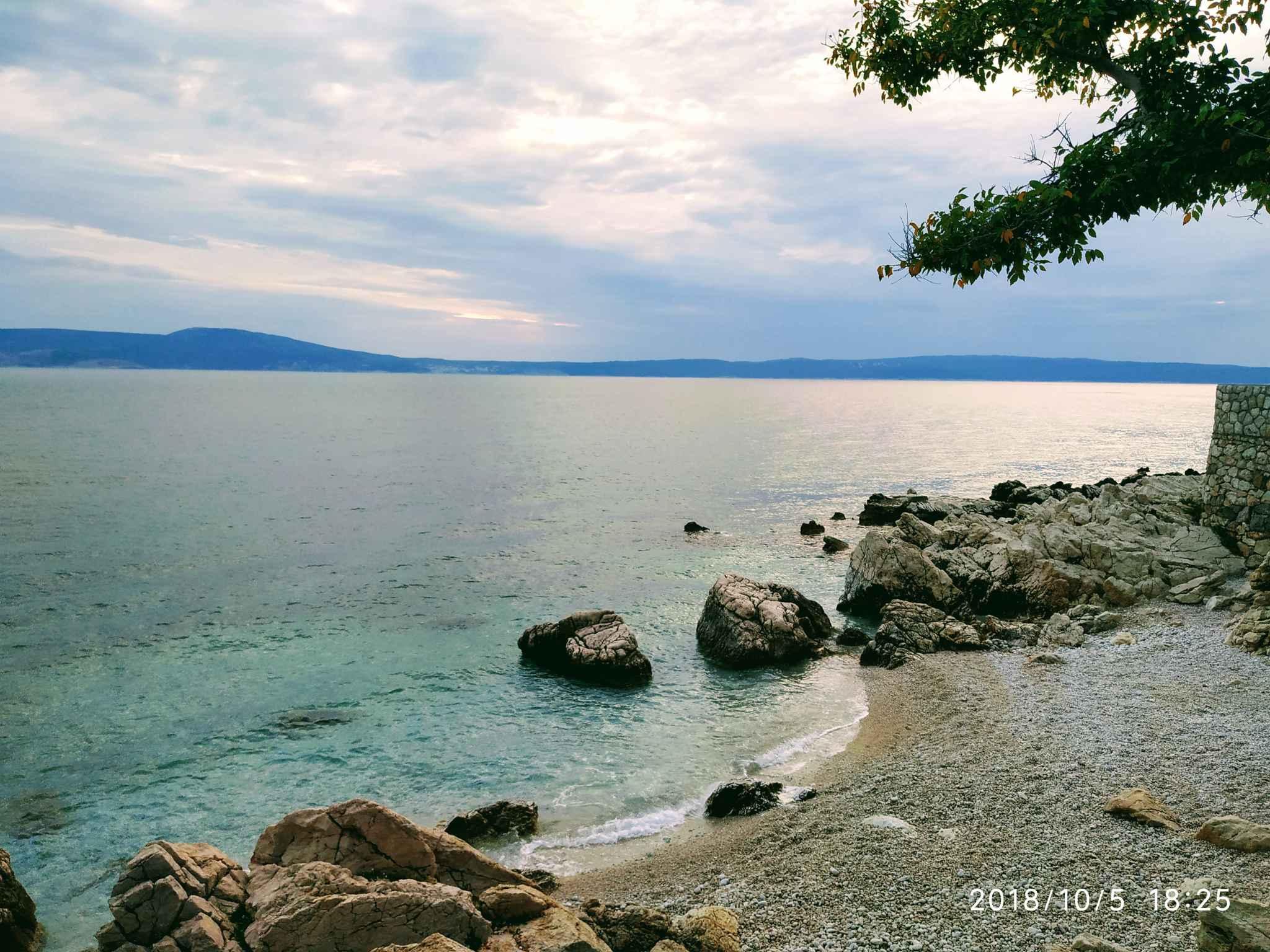 Ferienwohnung mit Internetzugang (282340), Novi Vinodolski, , Kvarner, Kroatien, Bild 7