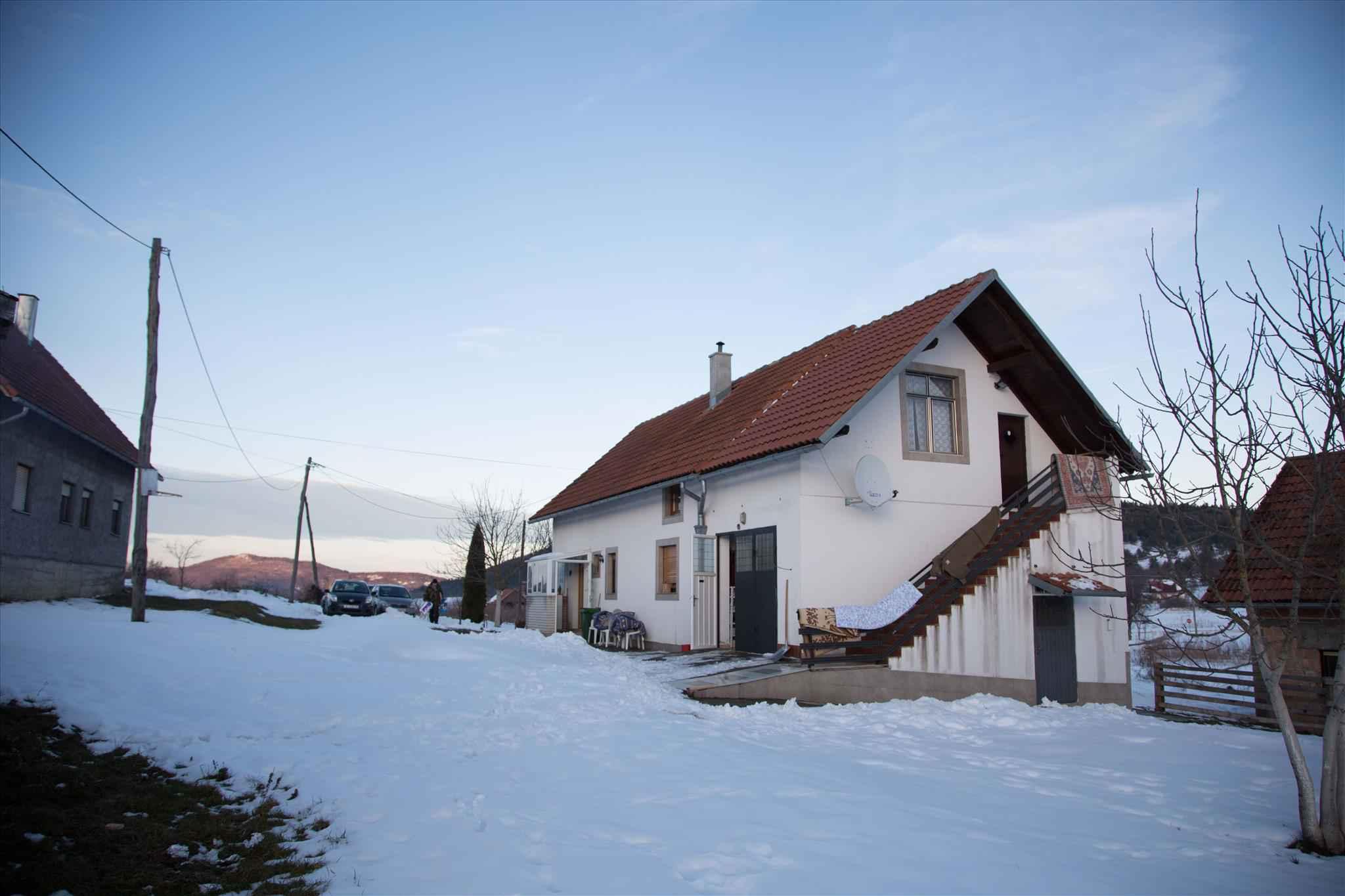 Ferienwohnung für Naturfreunde geeignet (282516), Saborsko, , Mittelkroatien, Kroatien, Bild 4