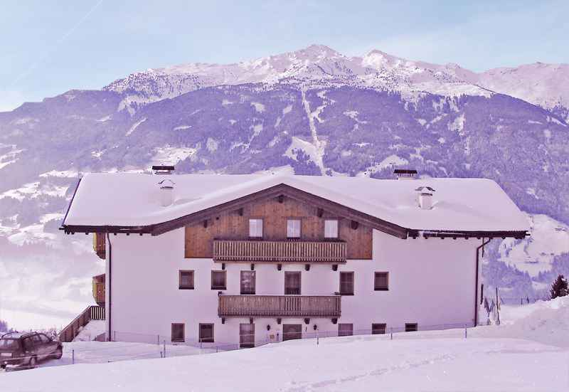 Ferienwohnung in ruhiger Lage mitten der Zillertaler Bergwelt (283773), Stummerberg, Zillertal, Tirol, Österreich, Bild 8
